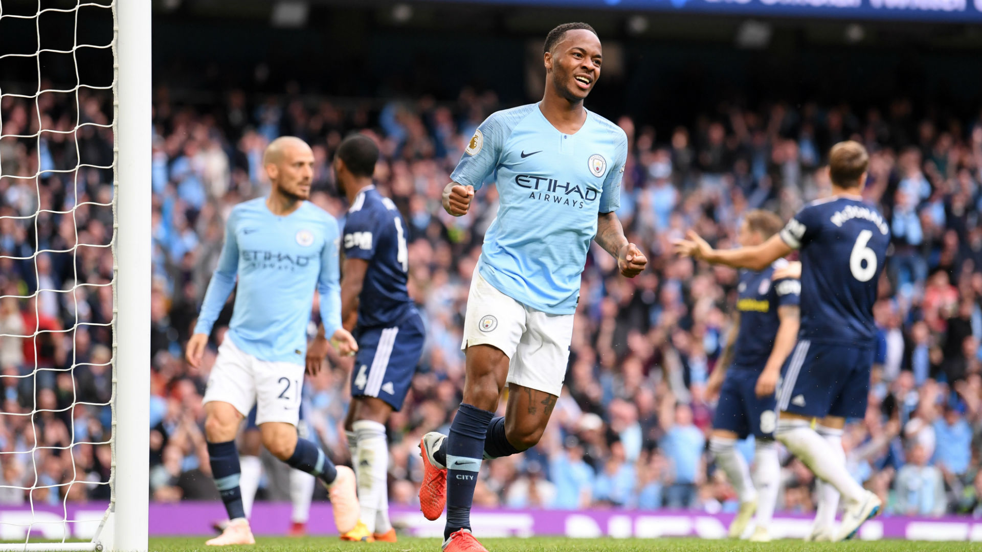 Sterling 2023: The rise and rise of Raheem at Man City