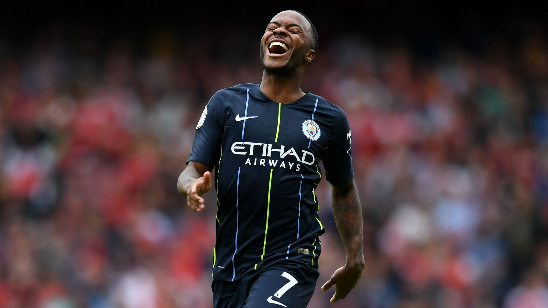 Sterling 2023: The best is yet to come, insists City and England star