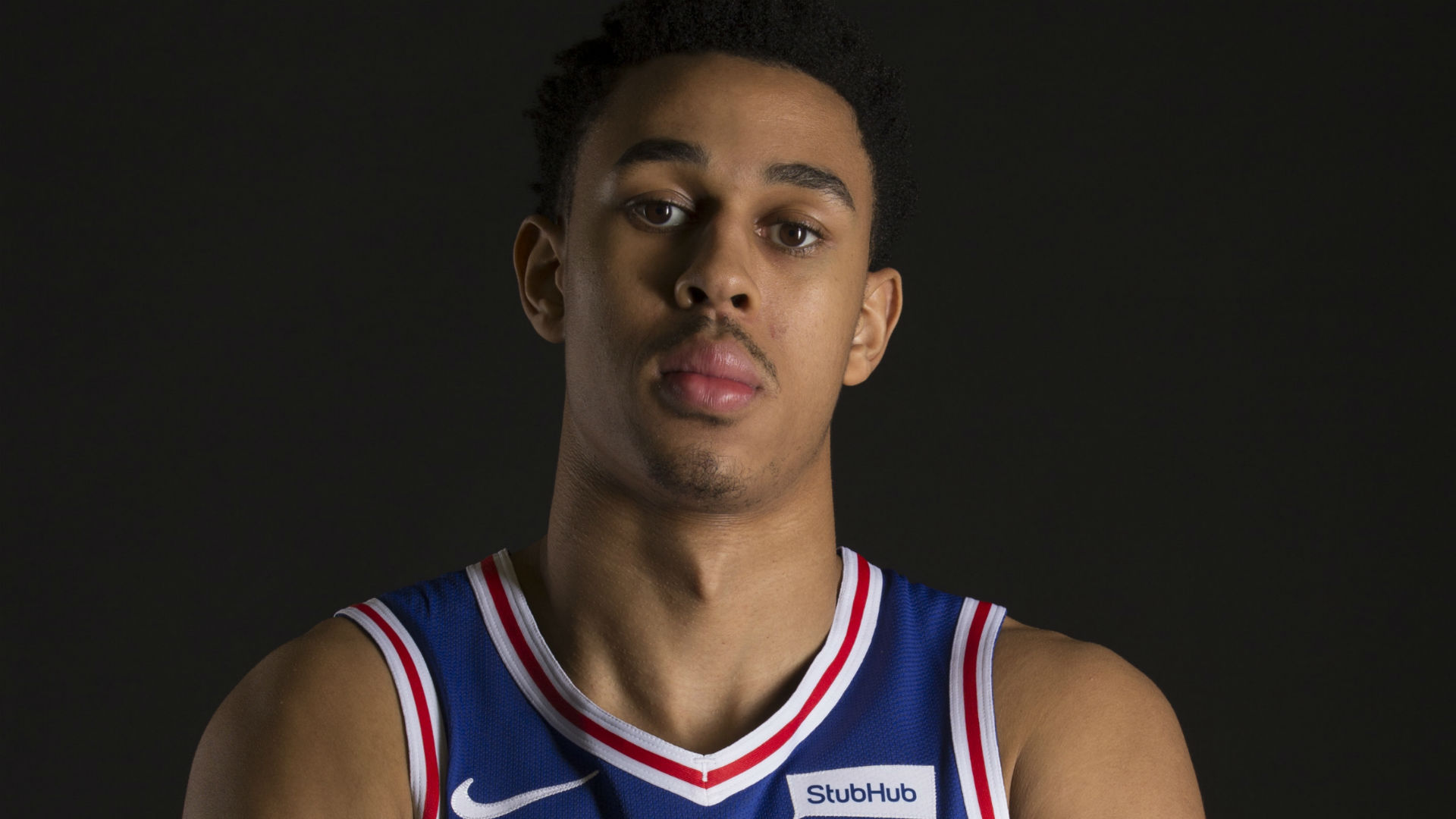 Zhaire Smith health update: 76ers rookie won't return in 2018 after 'complications' from allergic reaction