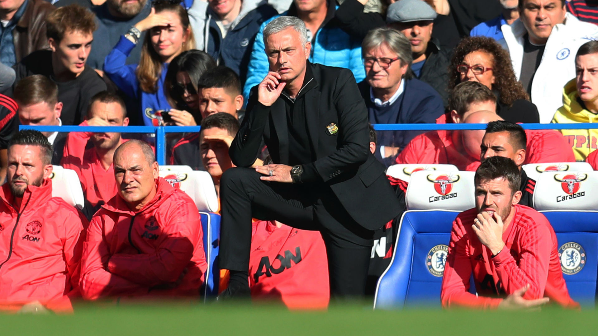 I will be there sooner or later - Guardiola sympathises with Mourinho struggles