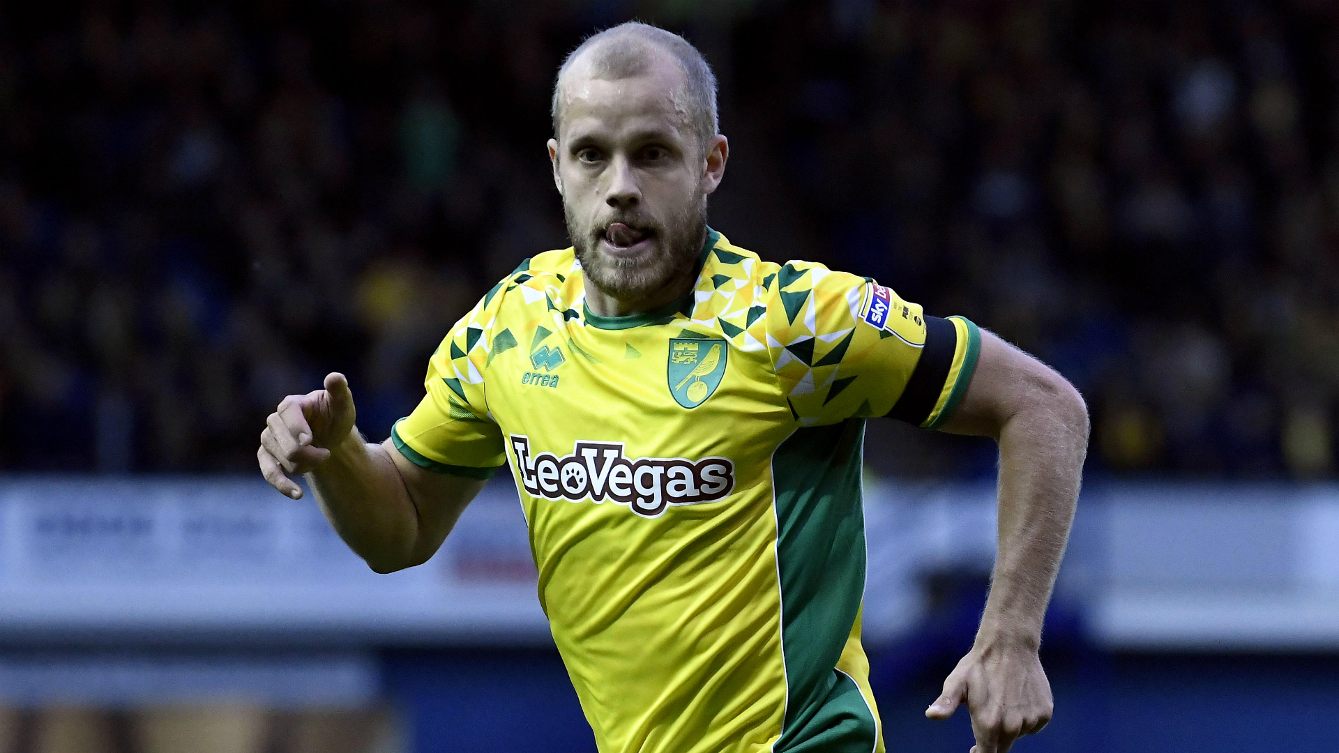 Championship Review: Norwich fightback stuns Millwall, Hugill off the mark