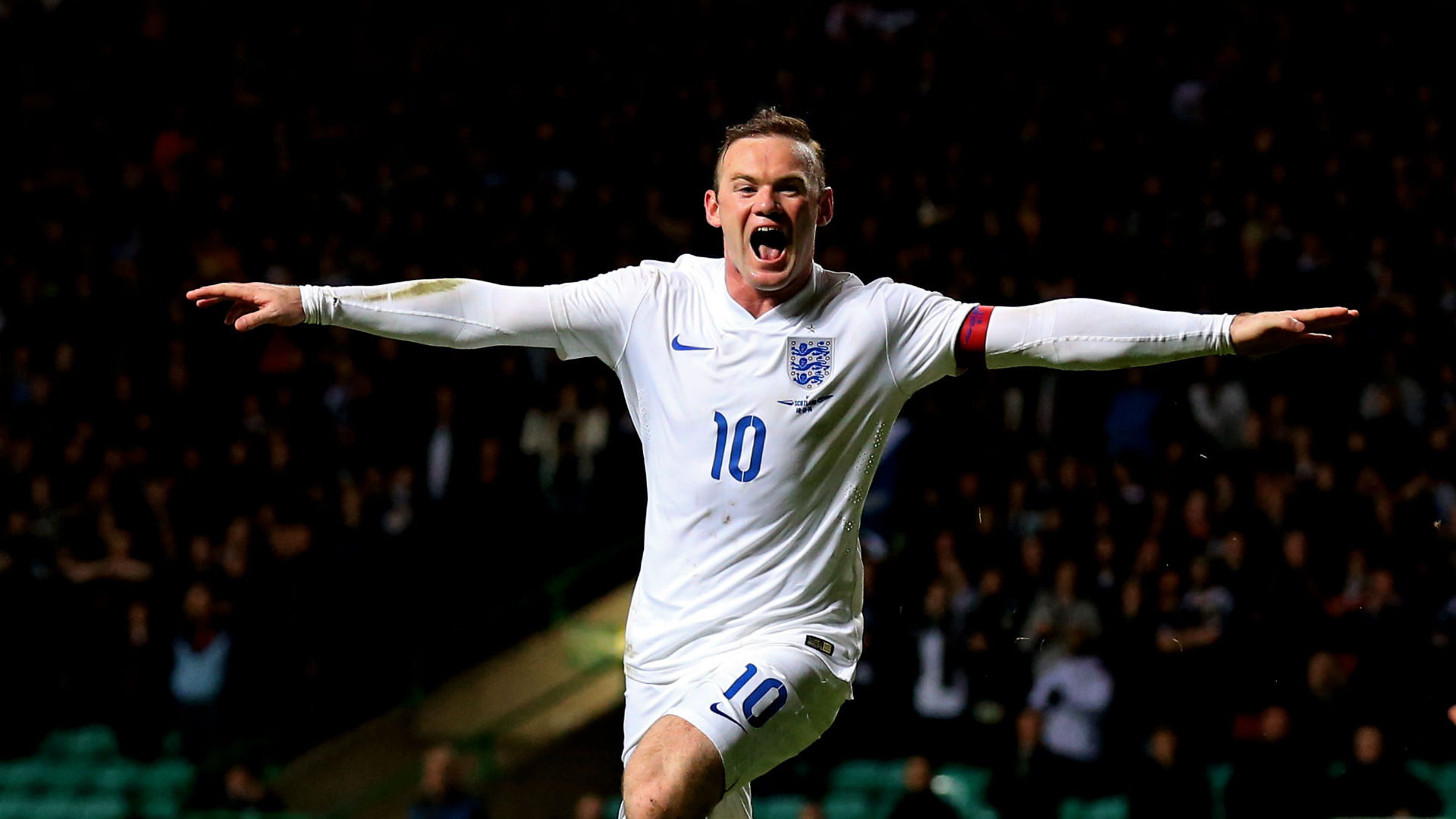 Rooney: I'll finish my career in the US