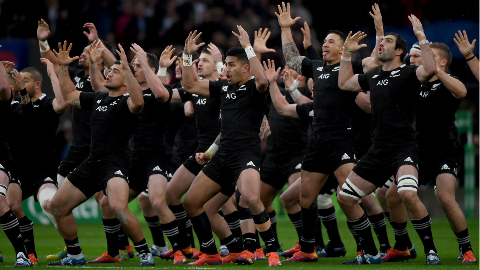 Ireland v New Zealand: Opta stats behind the meeting of the world's top two