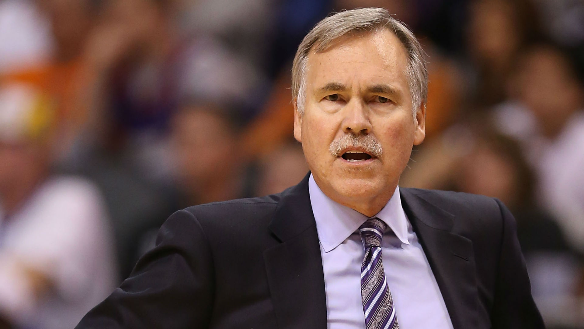We tried to hit a home run and it didn't work out - D'Antoni explains Carmelo exit