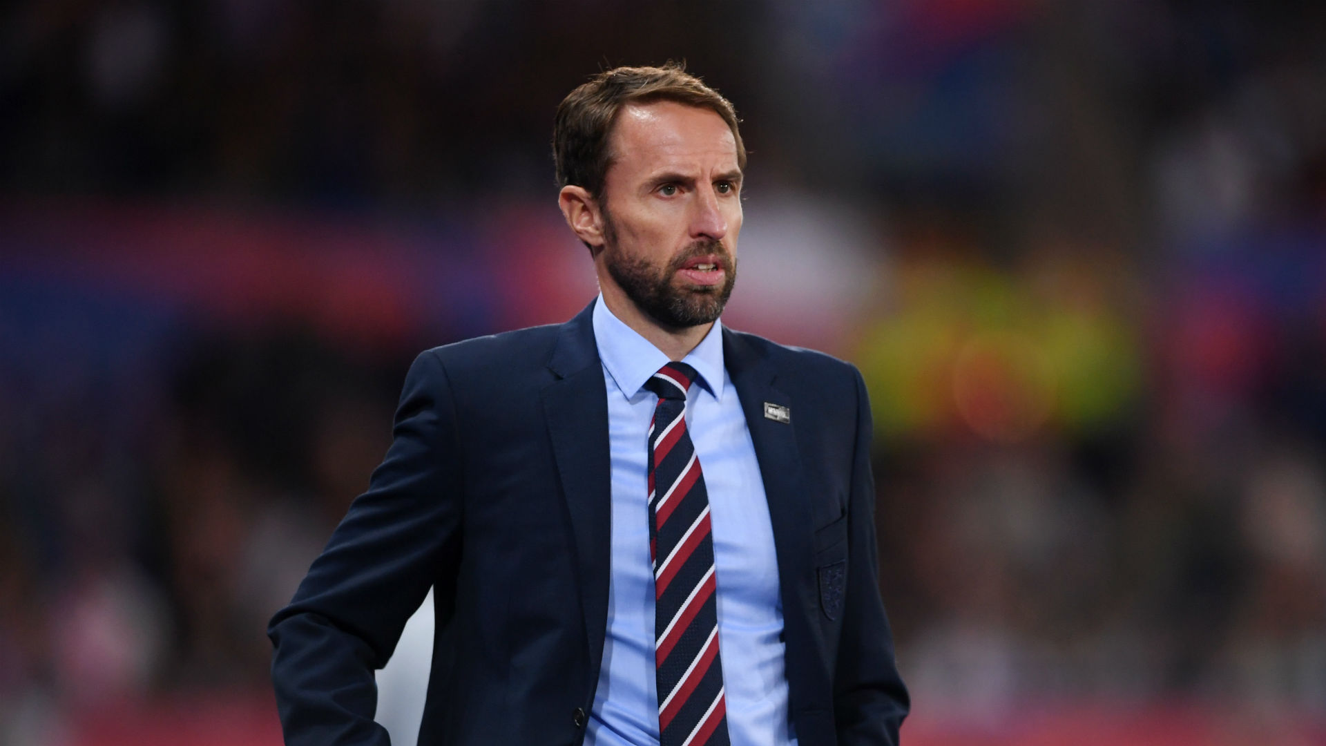 Southgate eyes winning end to England's 'brilliant year'