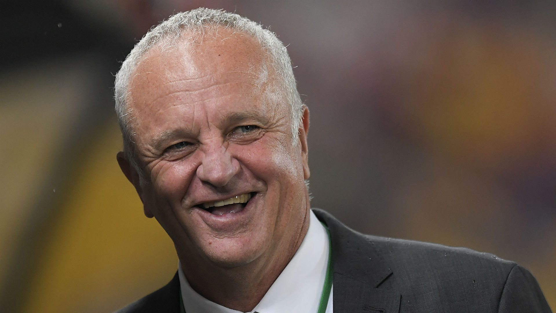 Socceroos boss Arnold excited for future