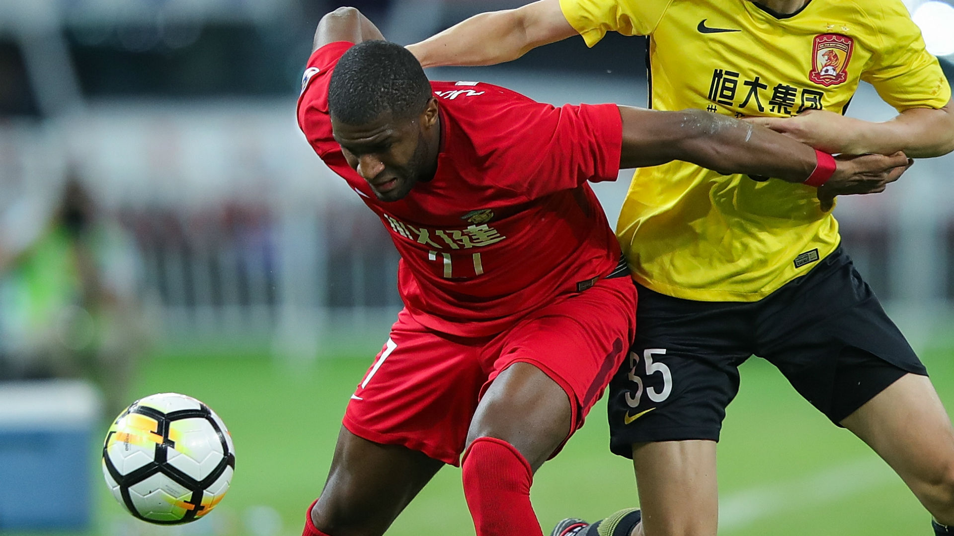 Tianjin Quanjian threaten action after Modeste returns to Cologne