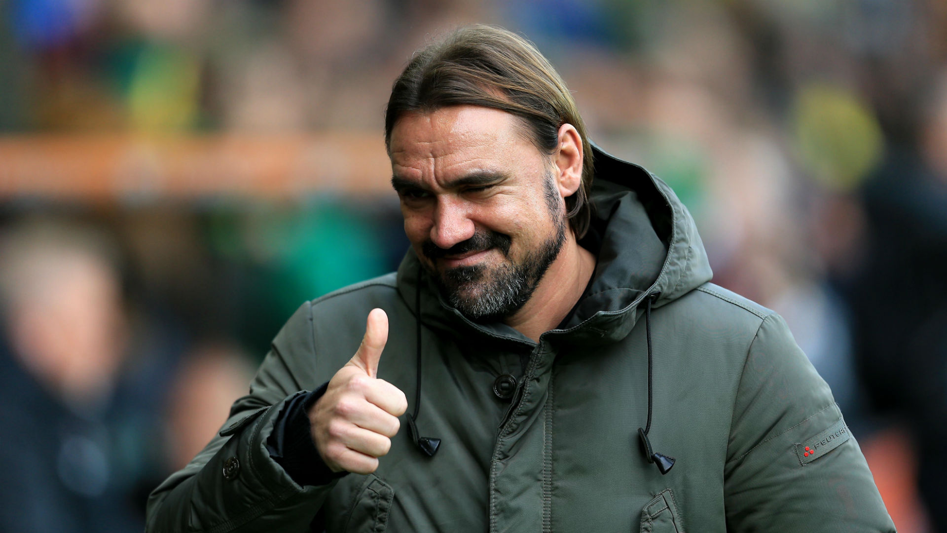 Championship review: Norwich thrash Swansea, Leeds ease past Bristol City