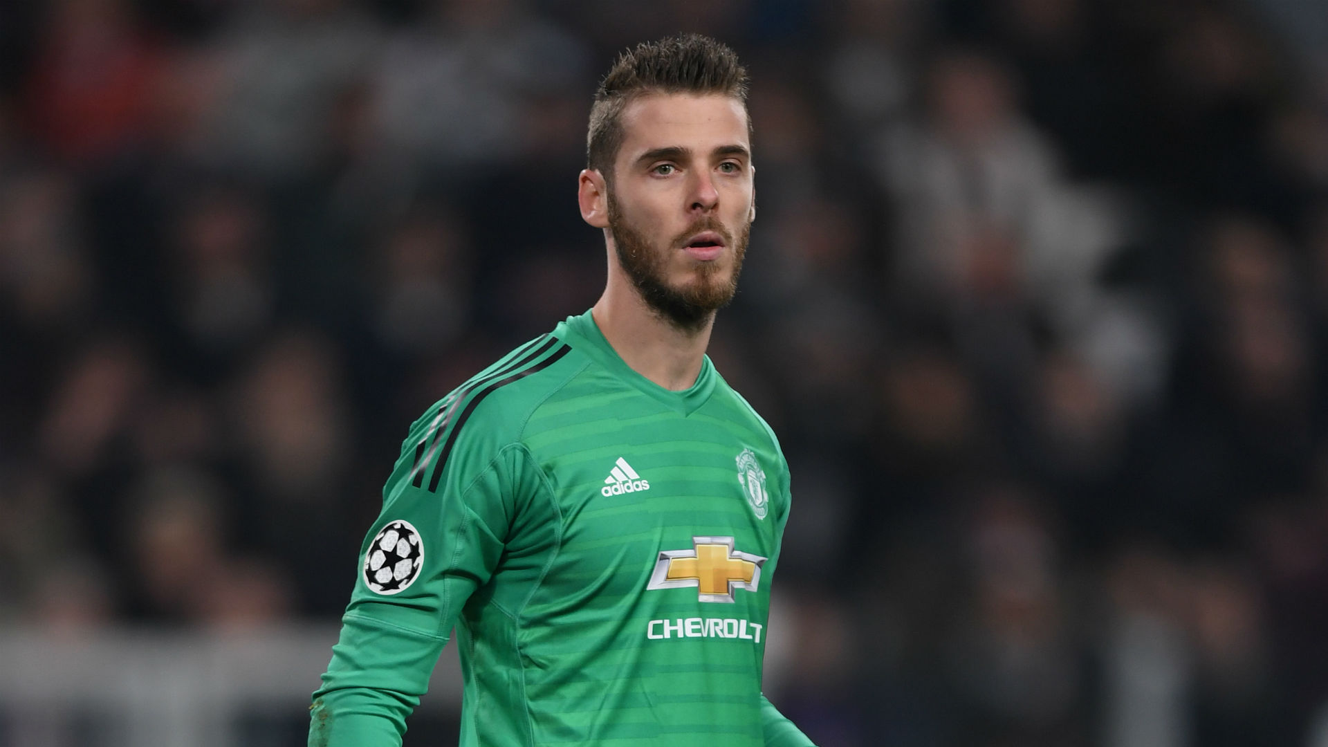 I know De Gea wants to stay at Manchester United – Mourinho