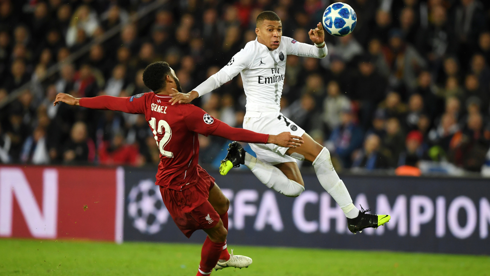 Mbappe expects 'complicated' trip to Belgrade