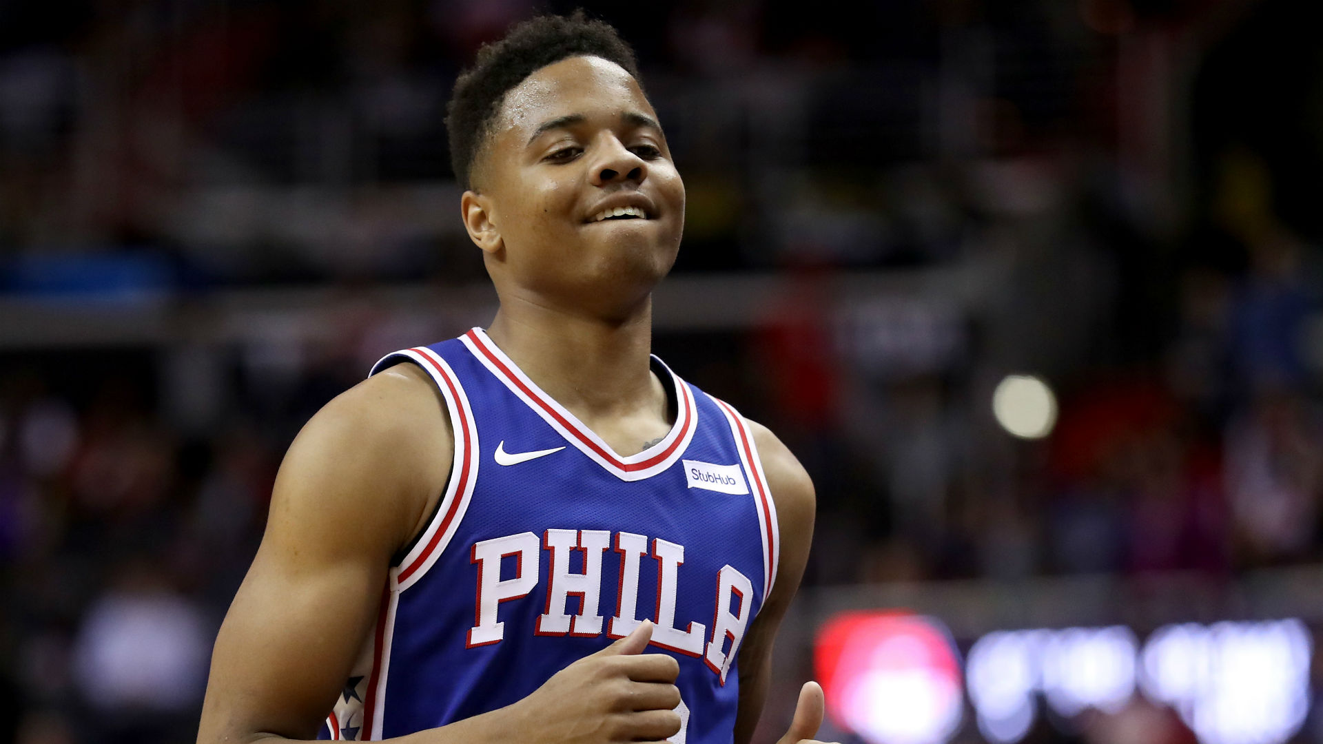 Markelle Fultz's Teammates Concerned With His Overall Well-Being