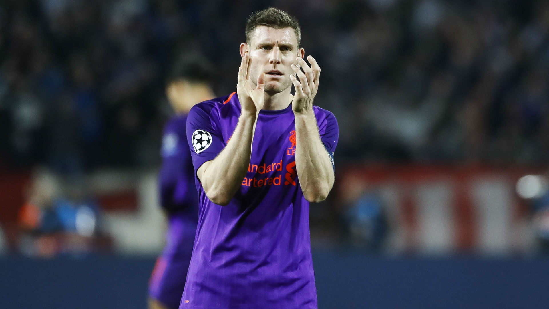 Milner baffled as Liverpool fail to take their chances in Red Star defeat