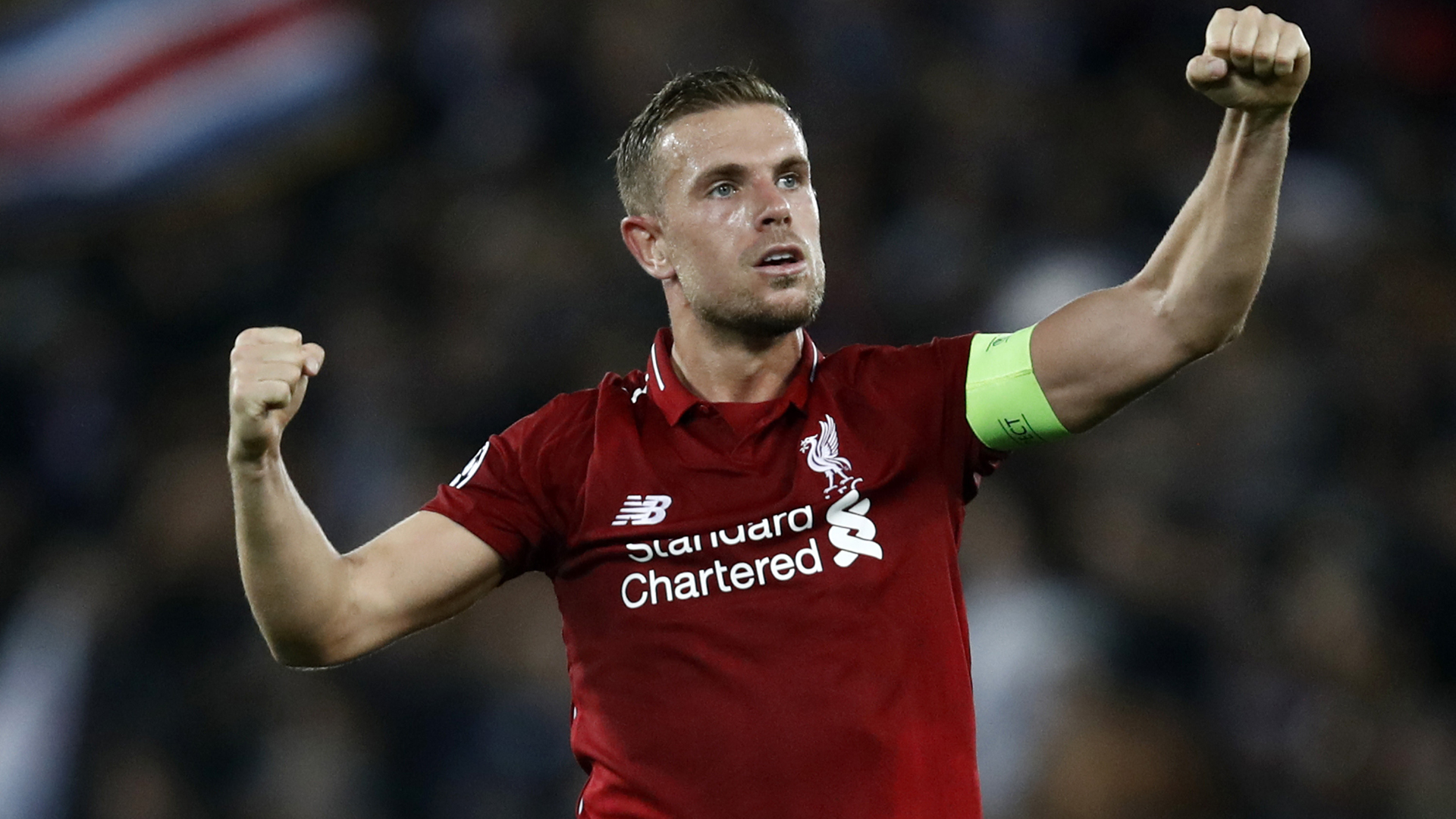 Henderson back as Liverpool trio passed fit for Fulham