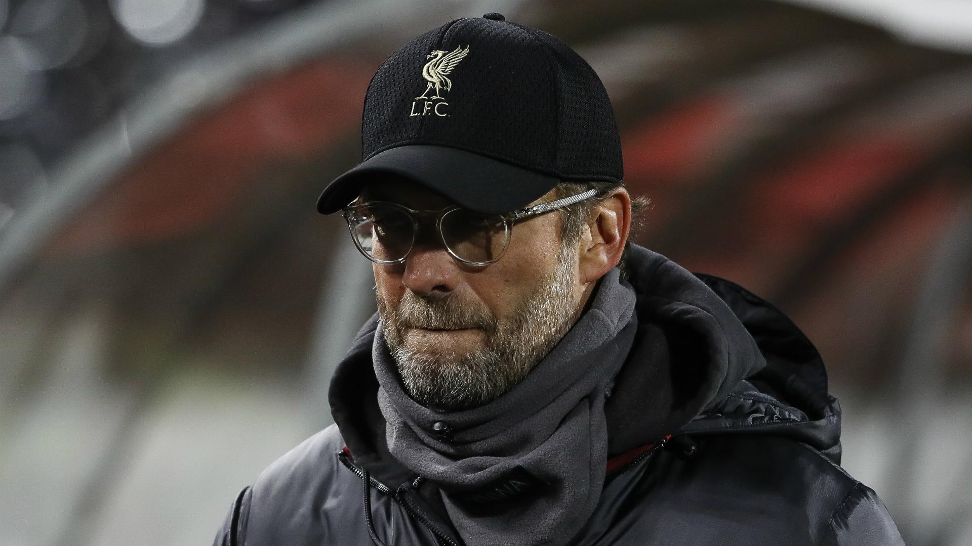 Manchester City form should not dim Liverpool assessment - Klopp