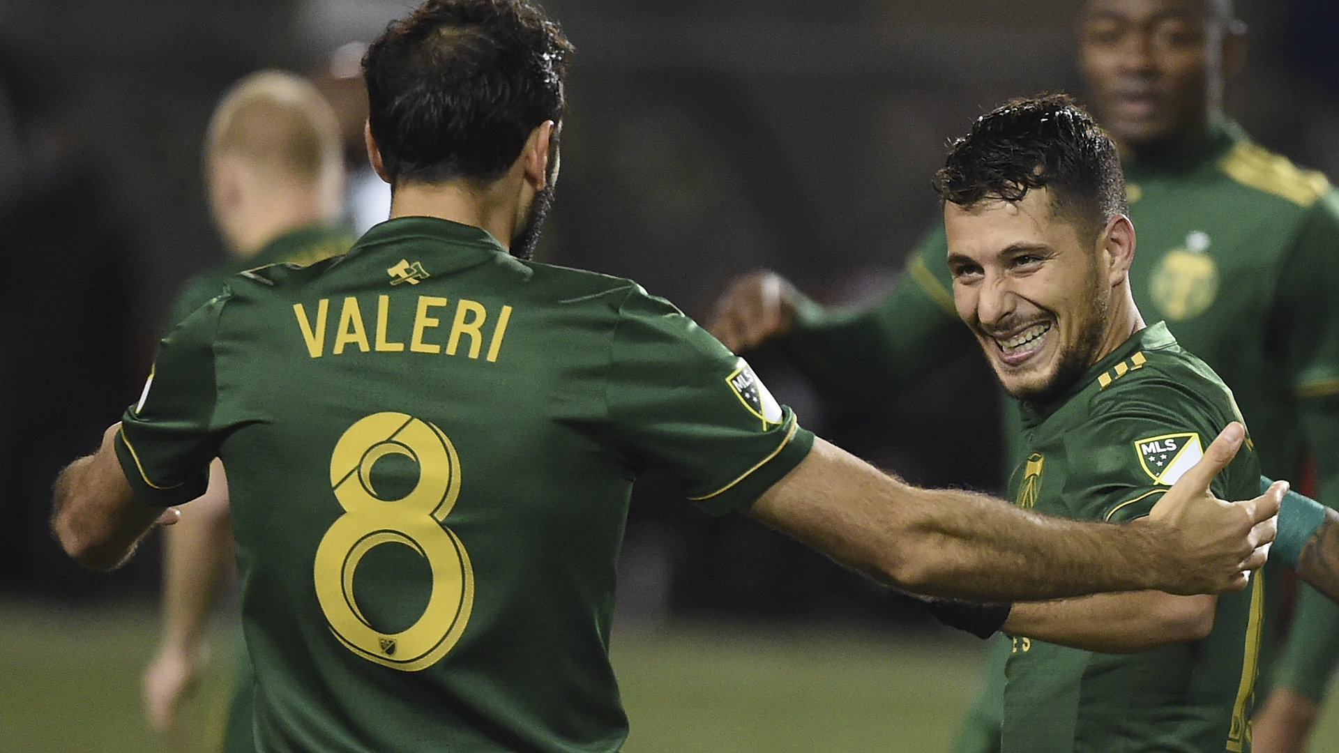 MLS playoffs: Timbers advance past Sounders in thriller in Seattle