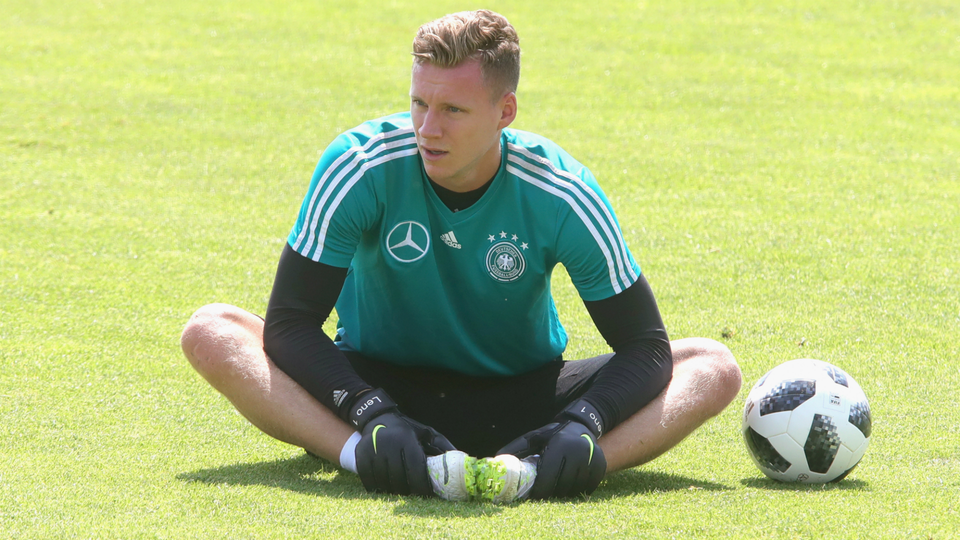 Leno and Gnabry added to Germany squad