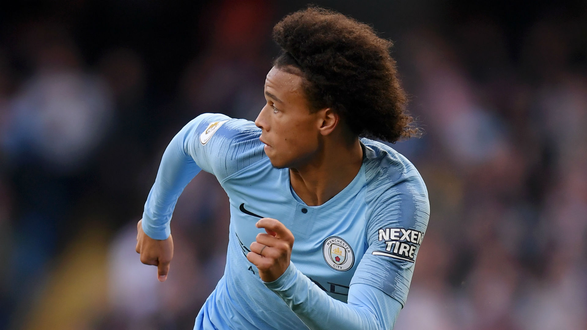 Sane spurred on by World Cup snub, Kroos criticism