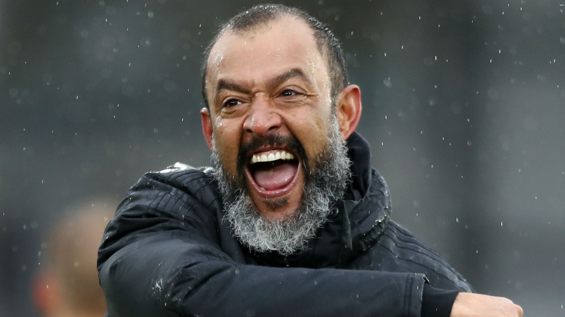 Wolves boss Nuno named Premier League Manager of the Month