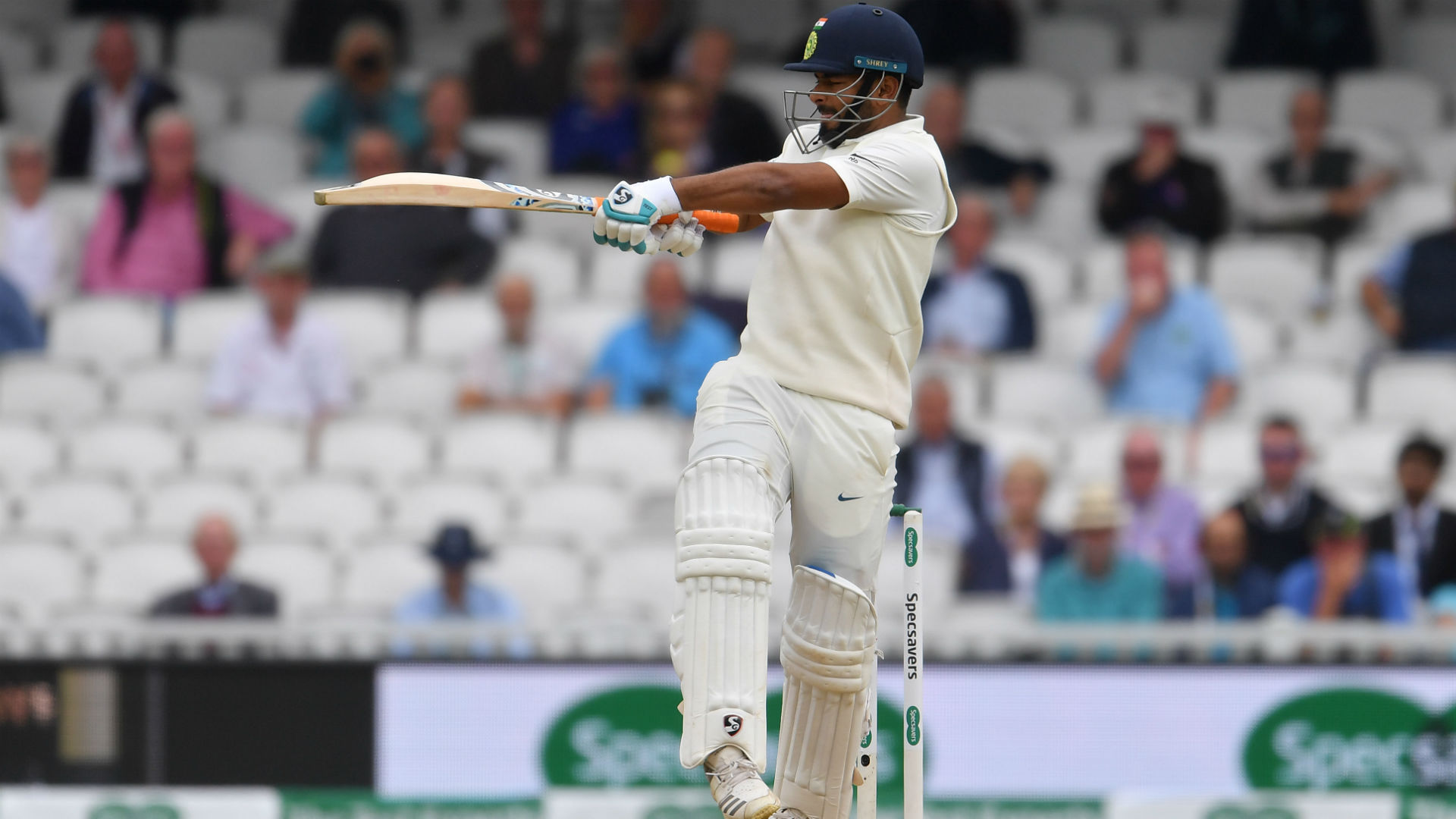 Rahane and Pant put India in charge after Shaw shines again
