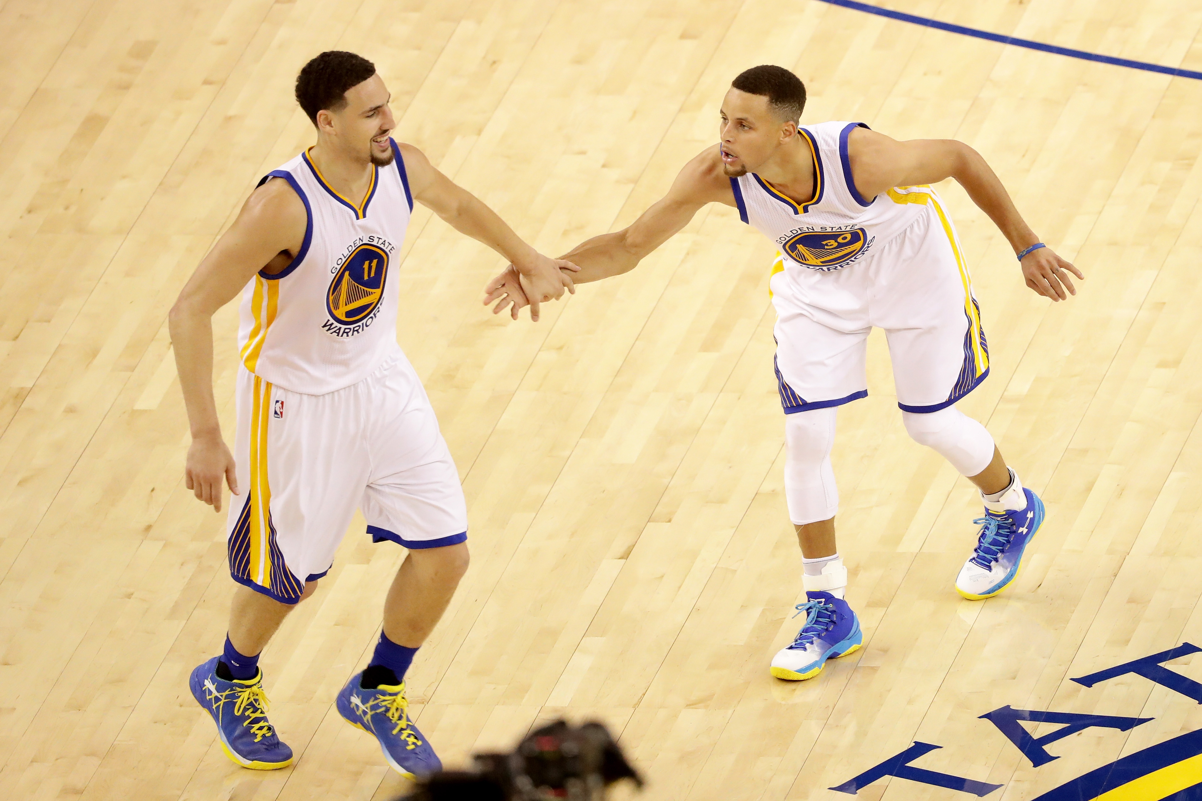 NBA season preview 2018-19: Warriors want to win one more title in Oakland, players say