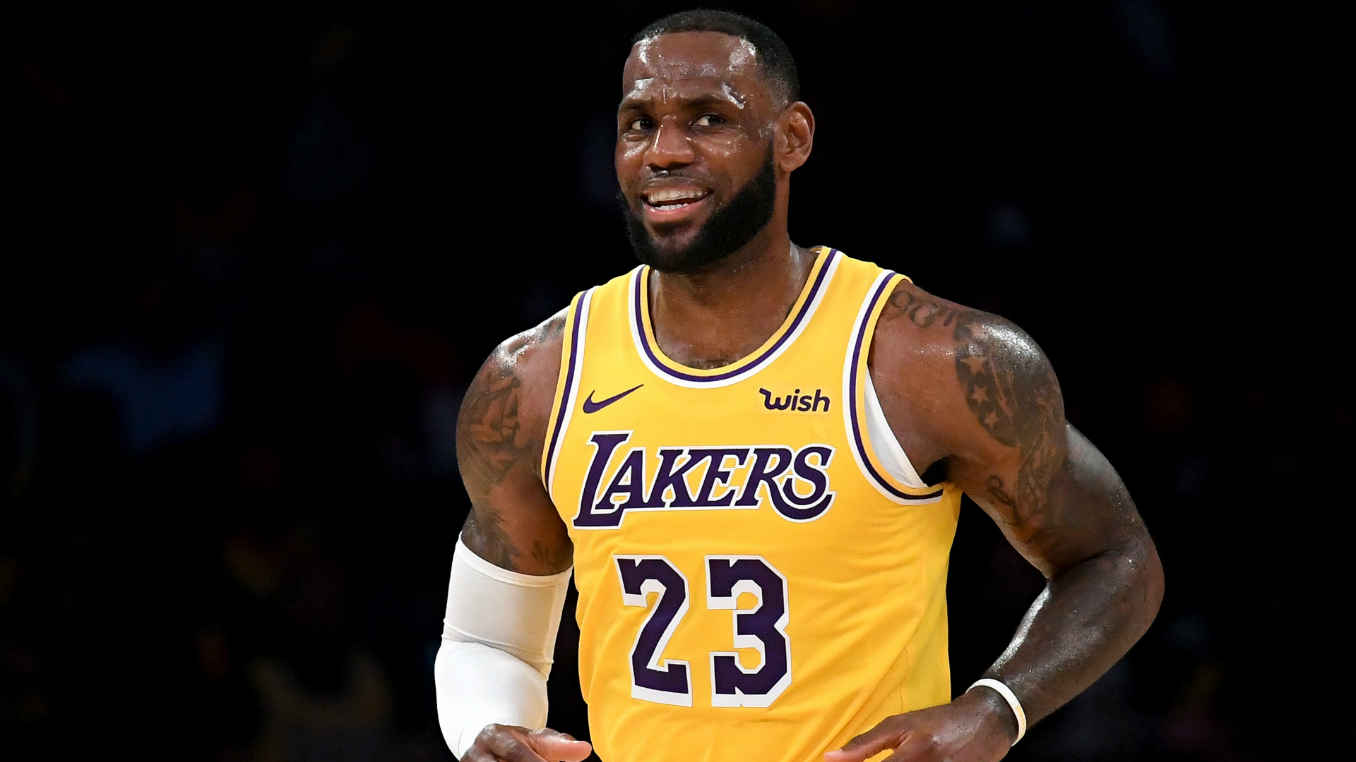 NBA 2018-19: LeBron the Laker - what it means