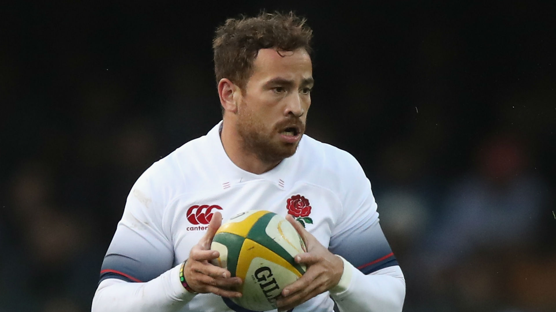 Jones lays down challenge to snubbed England star Cipriani