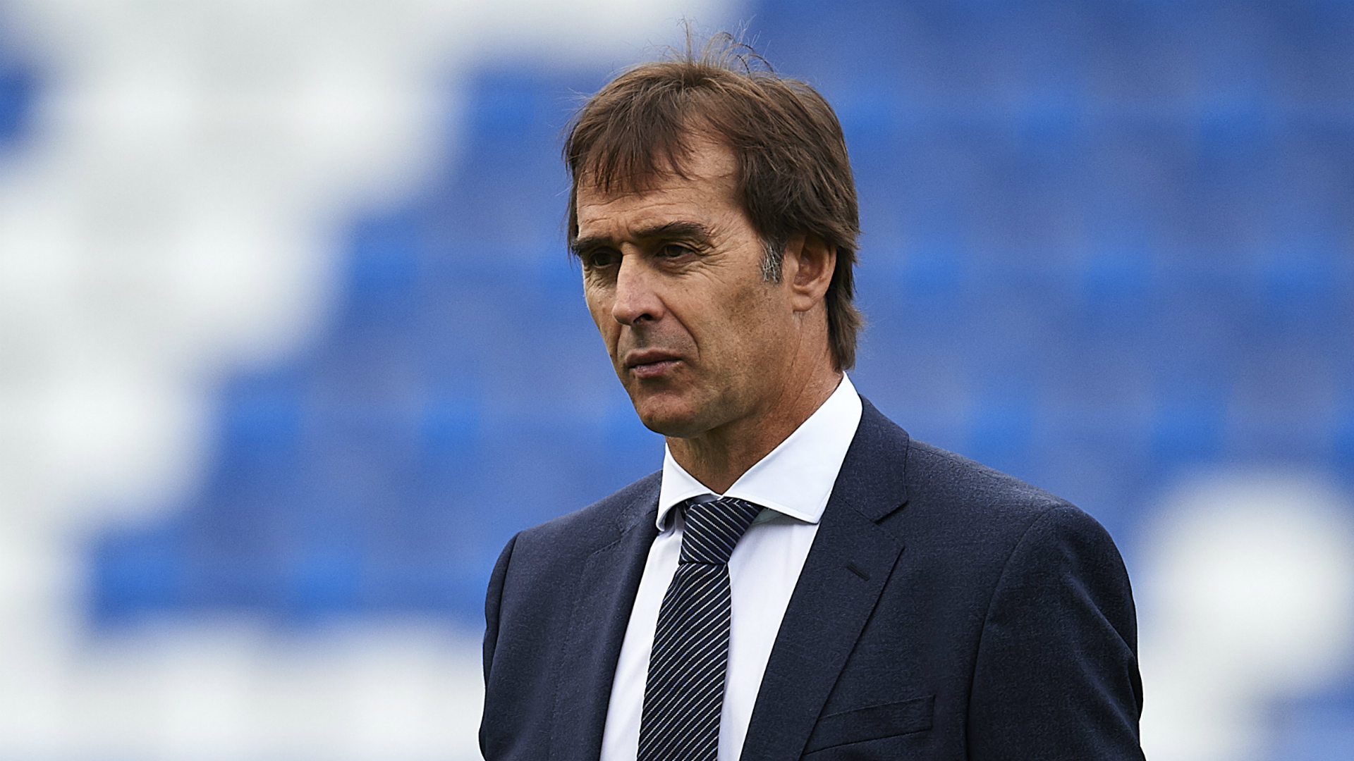Real Madrid could sack Lopetegui if results don't improve, says Essien