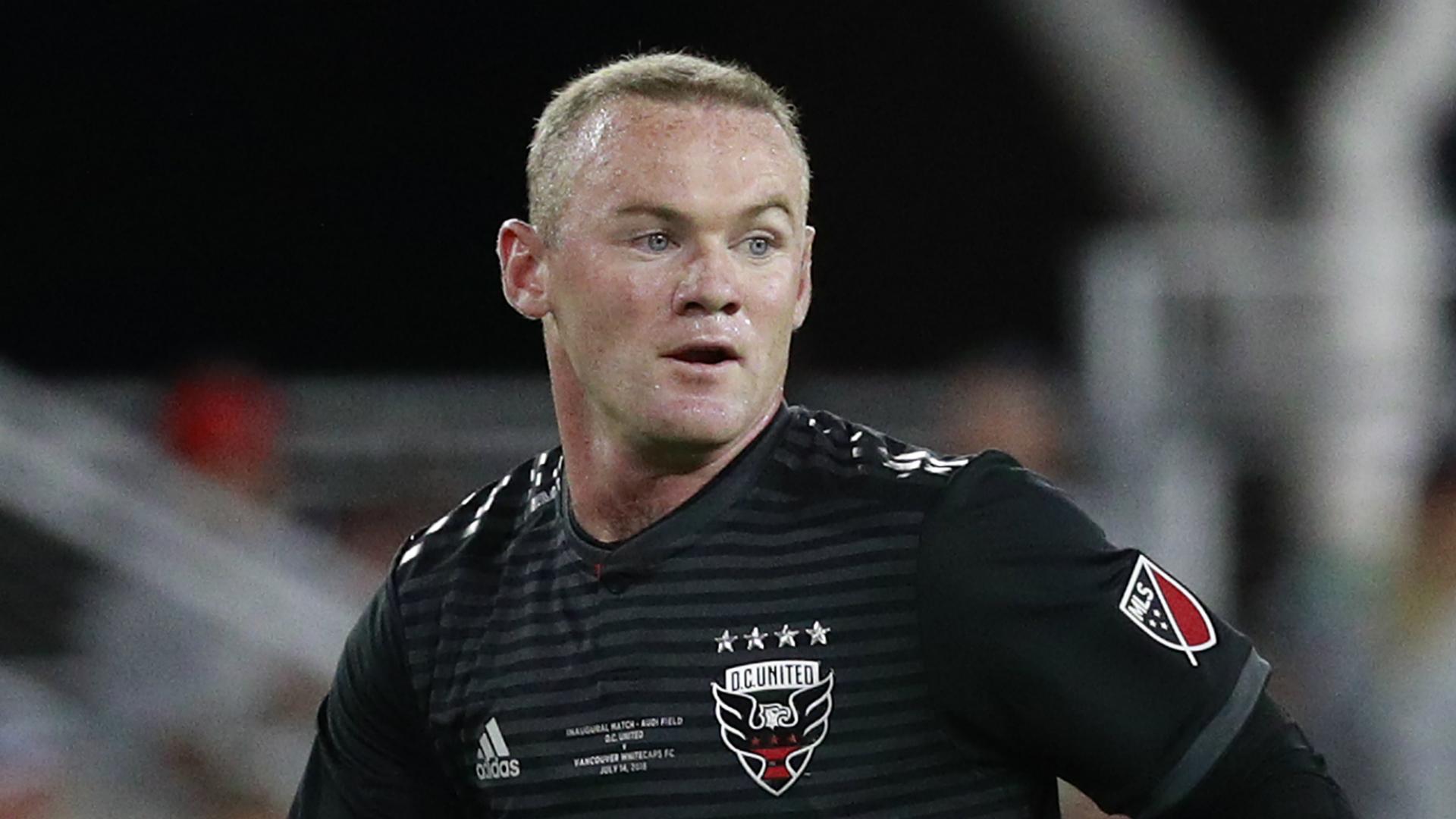 WATCH: Wayne Rooney scores wonderful free kick for DC United