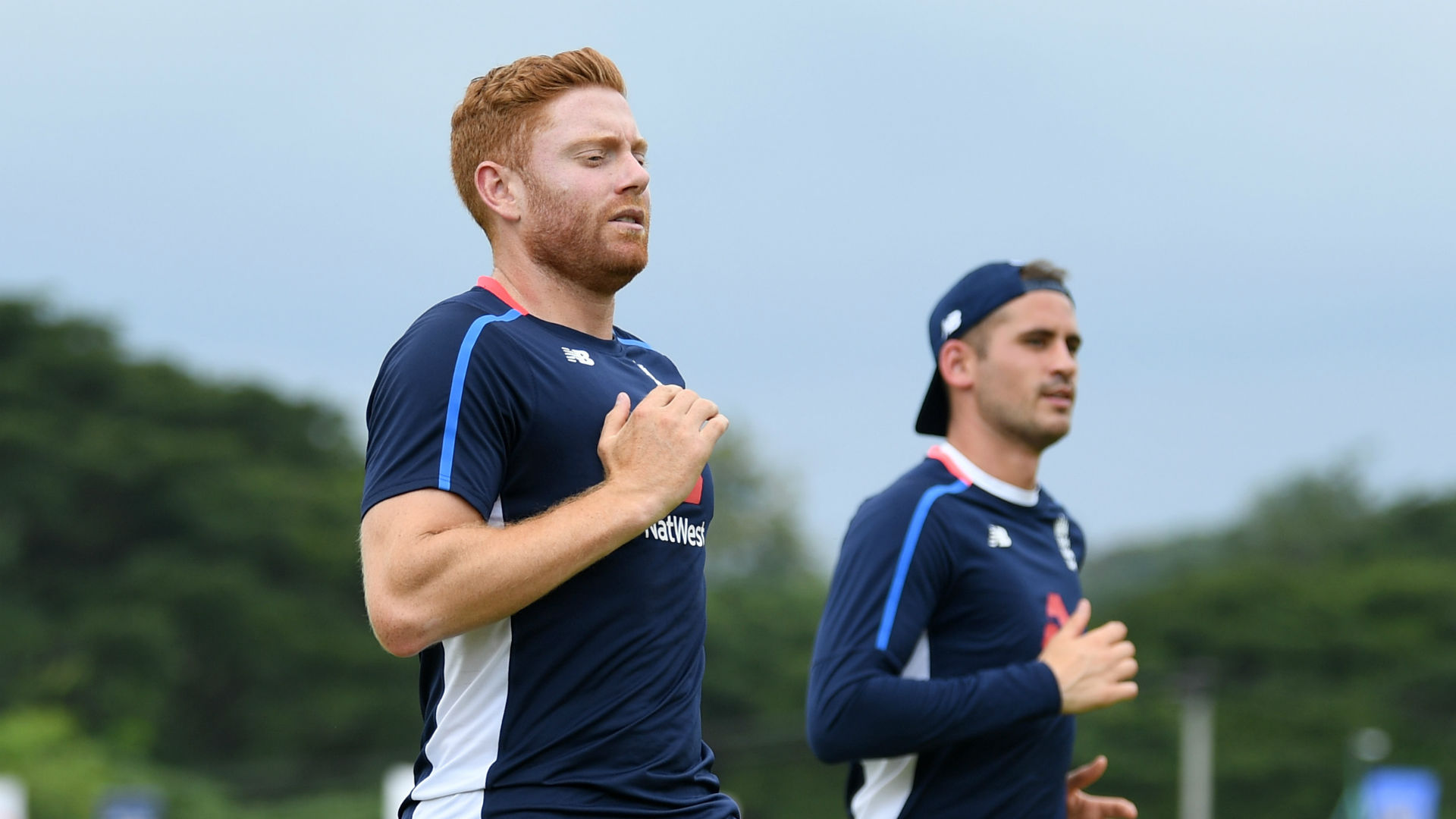 Bairstow a doubt for fourth ODI