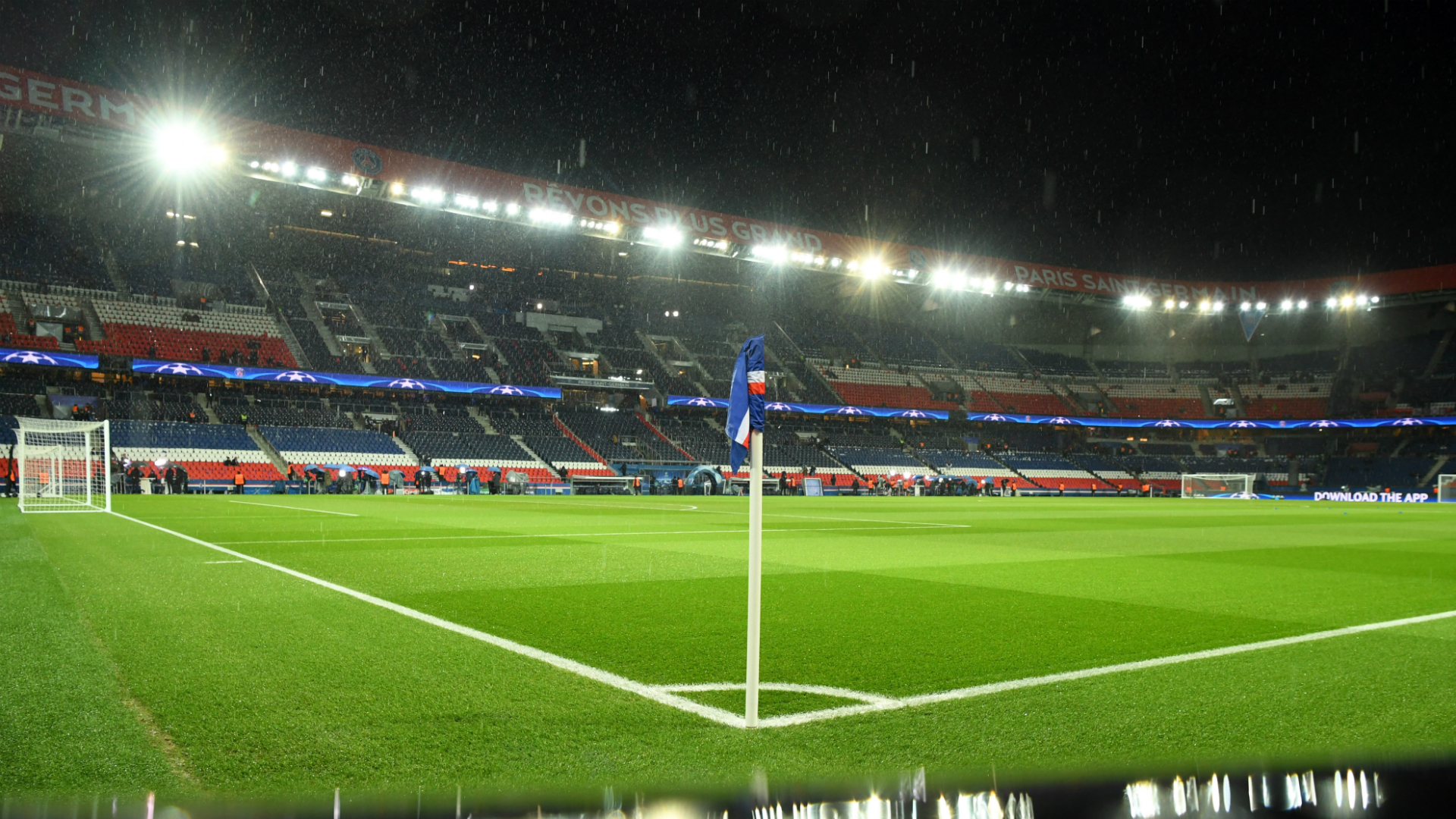 UEFA investigating PSG-Red Star fan clashes