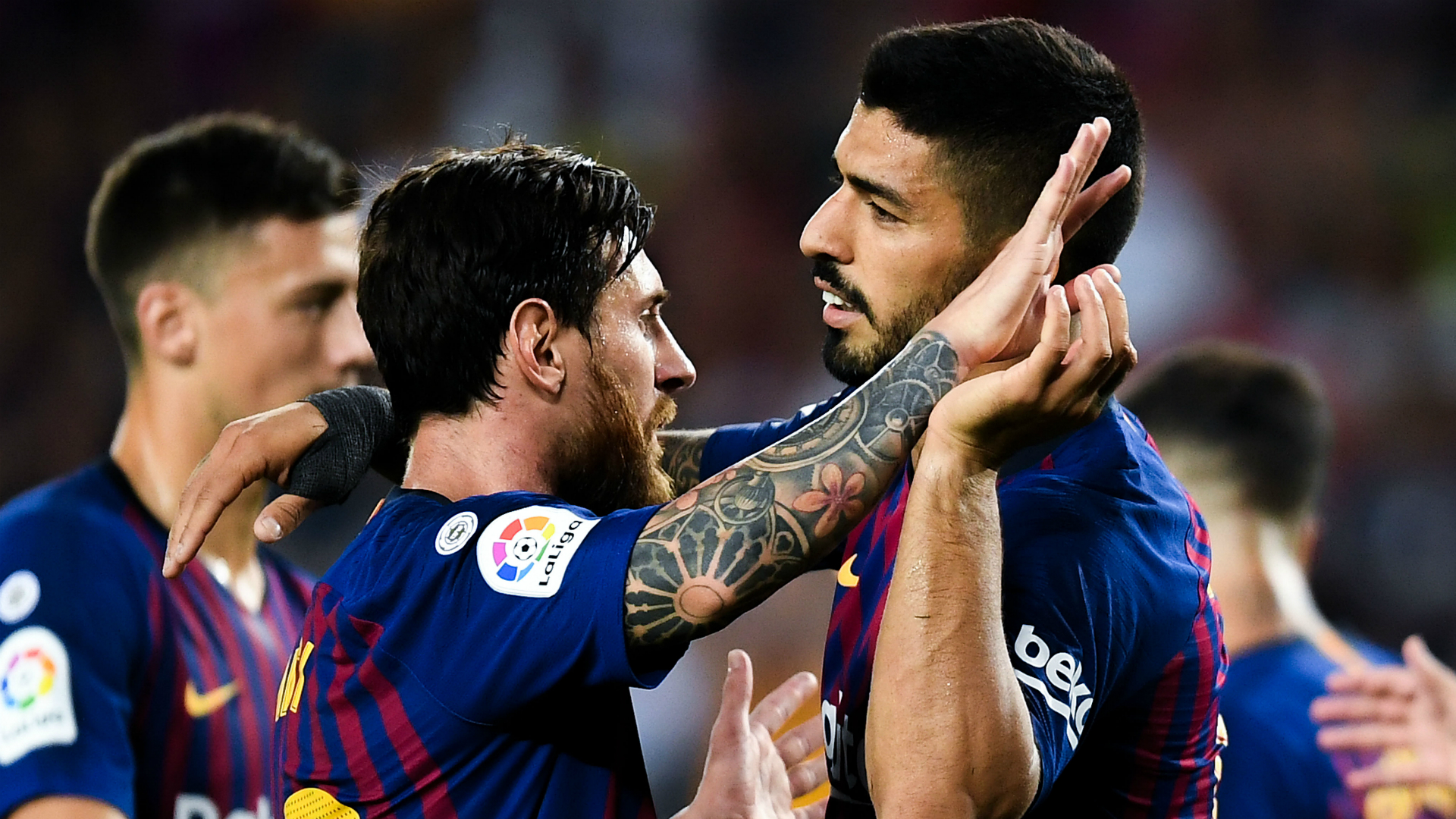 Inter aiming to take advantage of Messi-less Barcelona - Champions League in Opta numbers