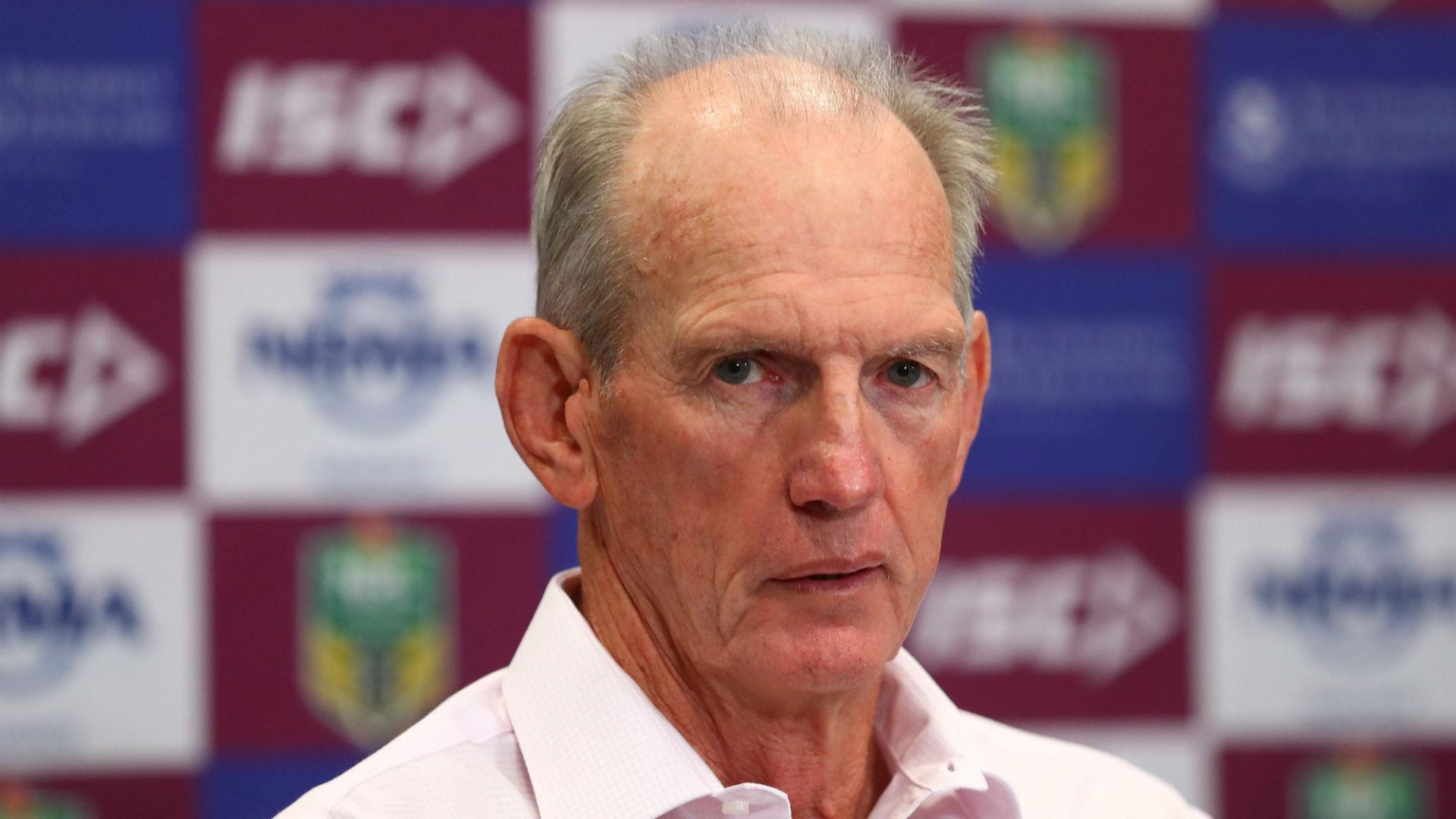 Bennett to join Rabbitohs for 2020 NRL season