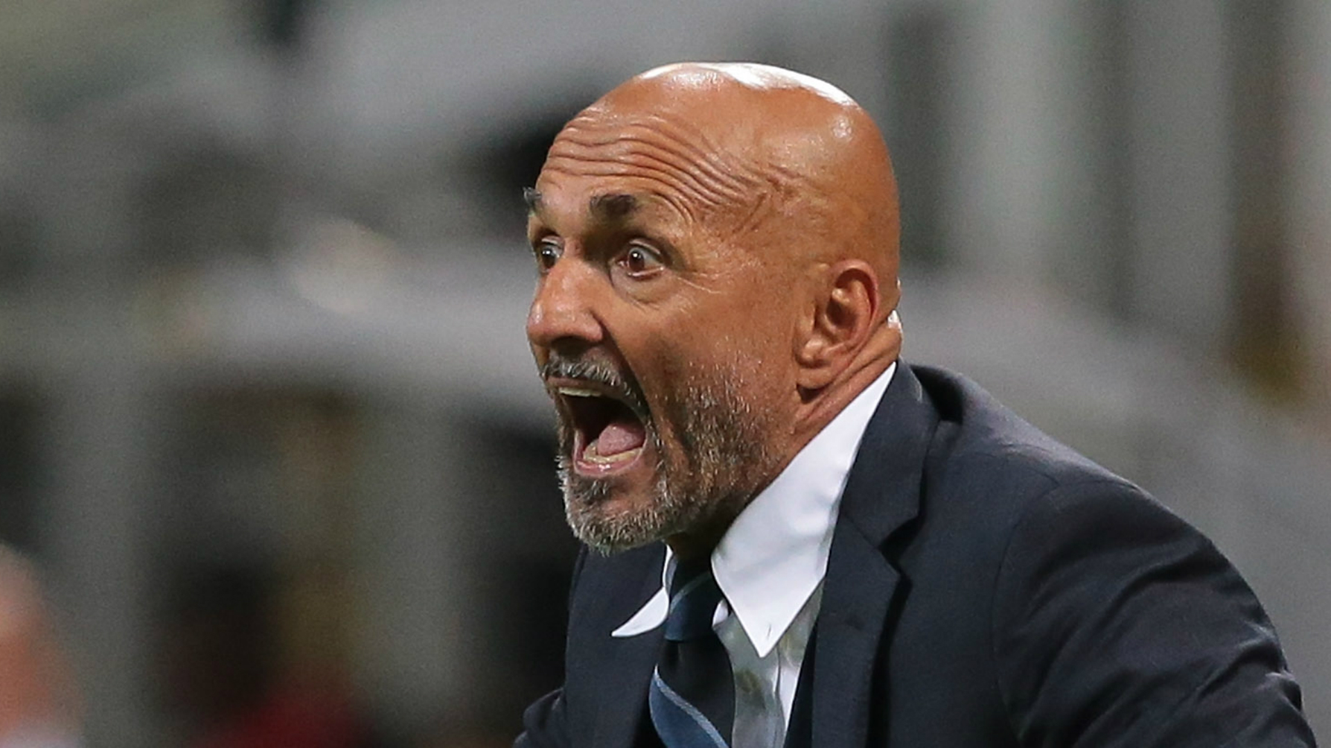 Champions League qualification like a trophy for Inter, says Spalletti