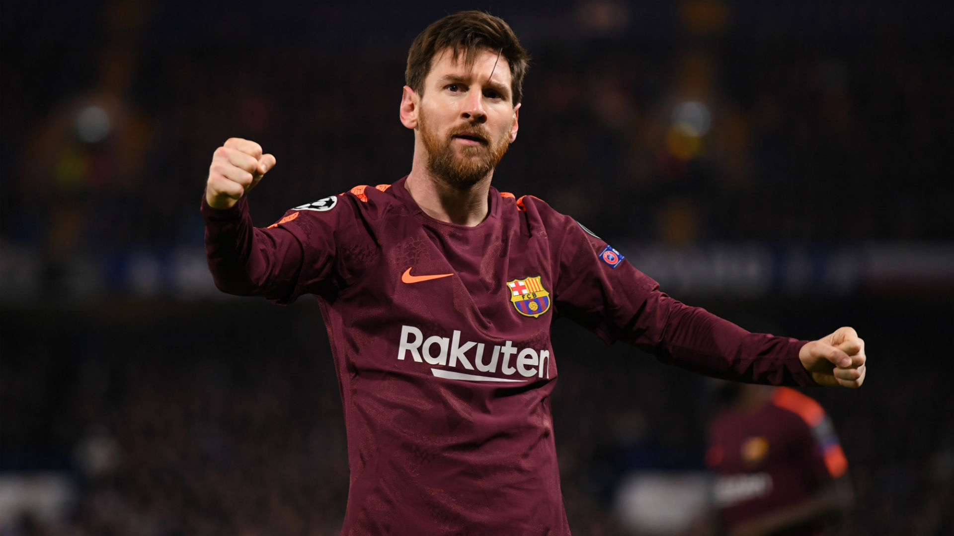 Messi relishing England trip, Dortmund face home woes - Champions League in Opta numbers