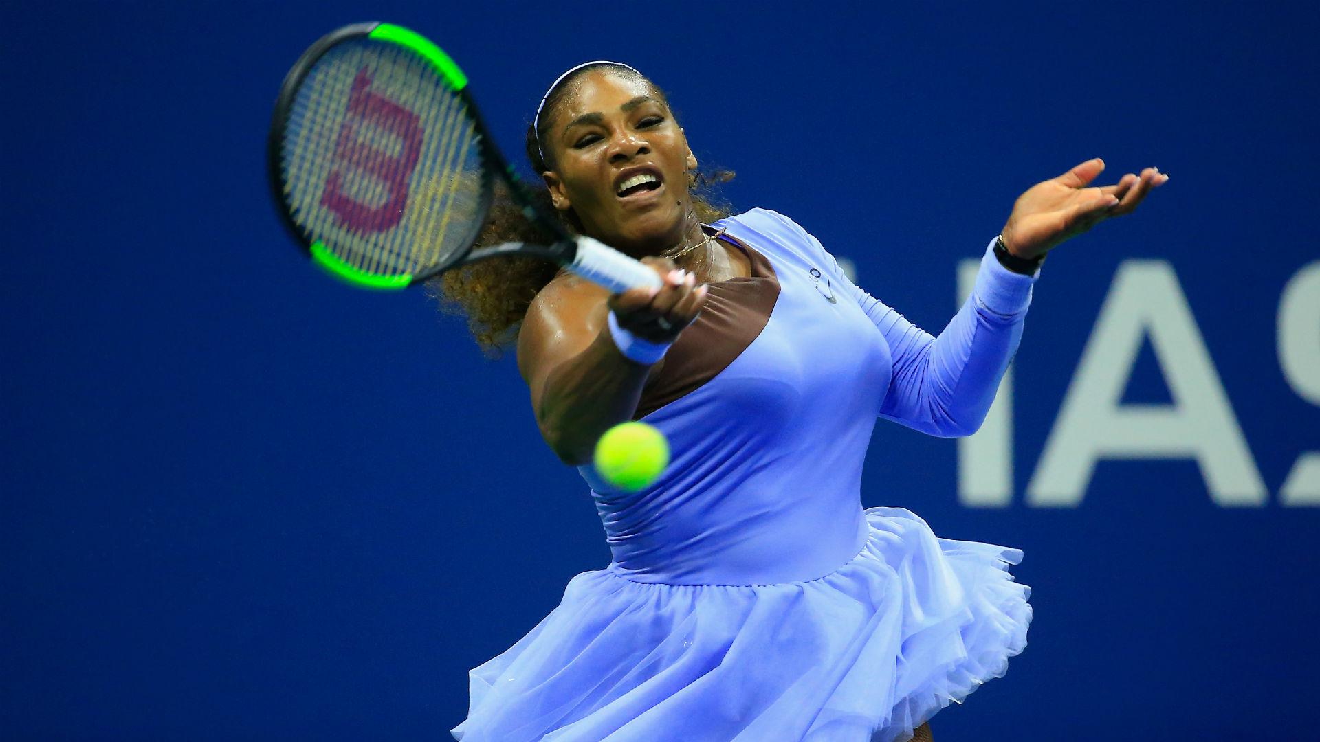 Serena Williams Confirmed For Hopman Cup Tennis News Stadium Astro