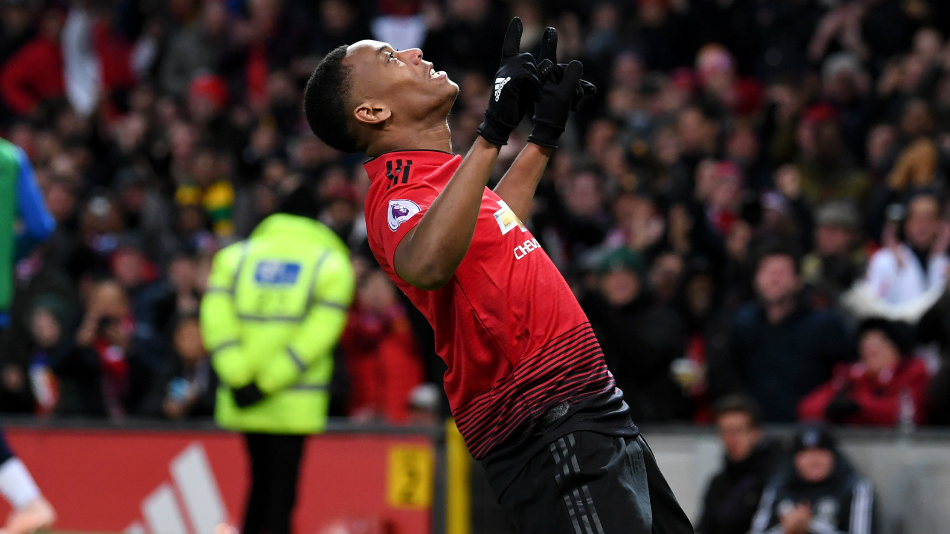 Matic: Martial needs to understand his talent
