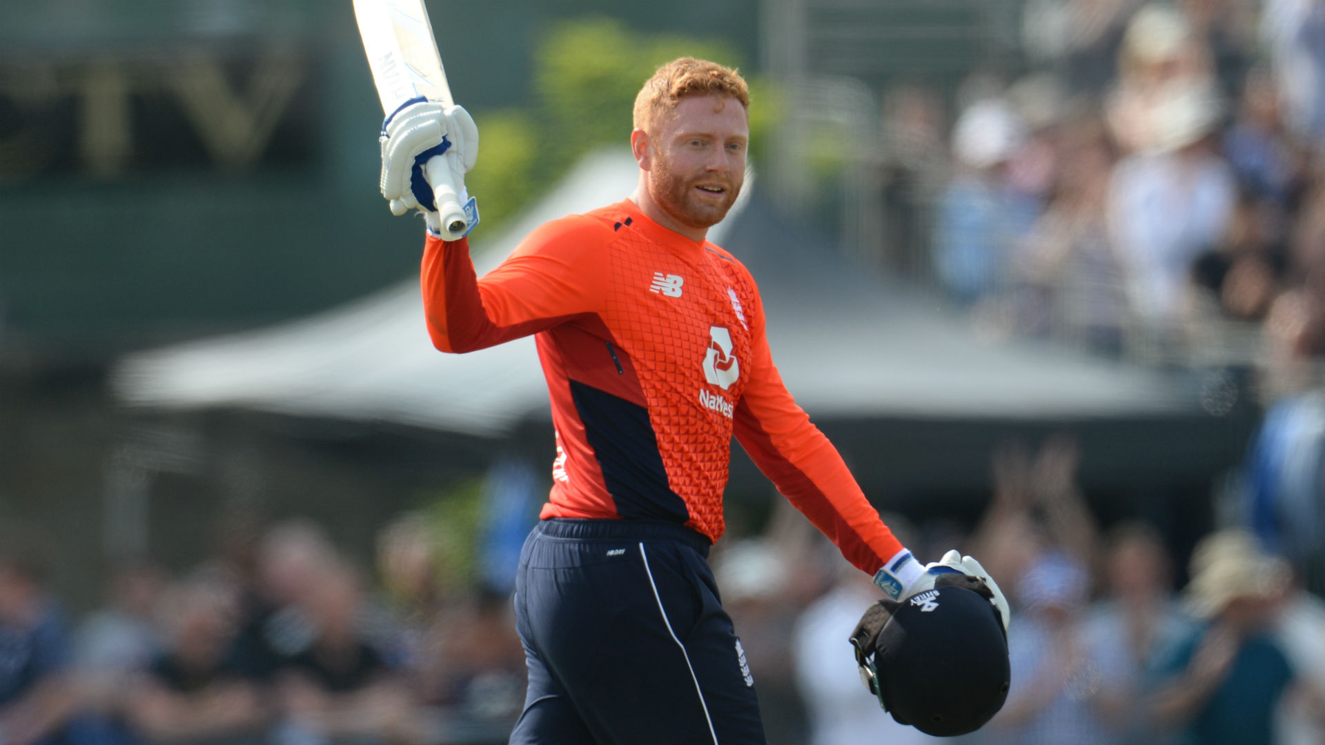 England ready to scrap for wins in Sri Lanka – Bairstow