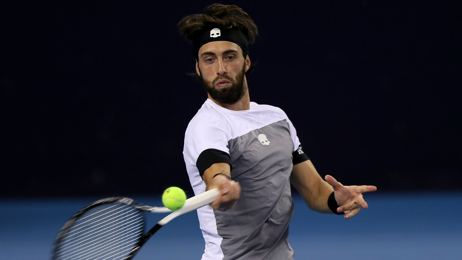 Basilashvili defeats Edmund to book Del Potro decider