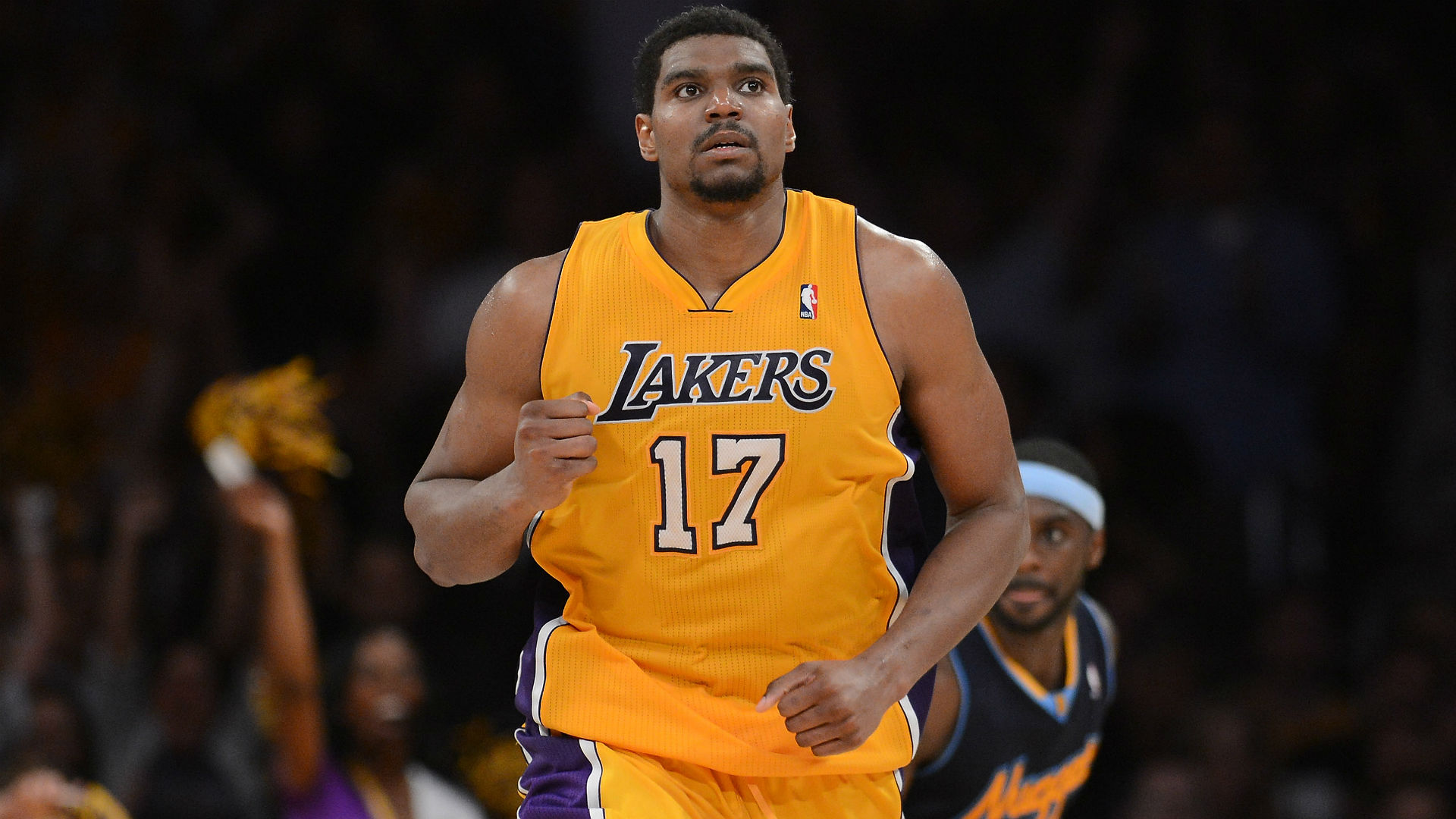 fa8ad39afc0 NBA free agency rumors: Former Lakers center Andrew Bynum attempting  comeback, scheduling workouts