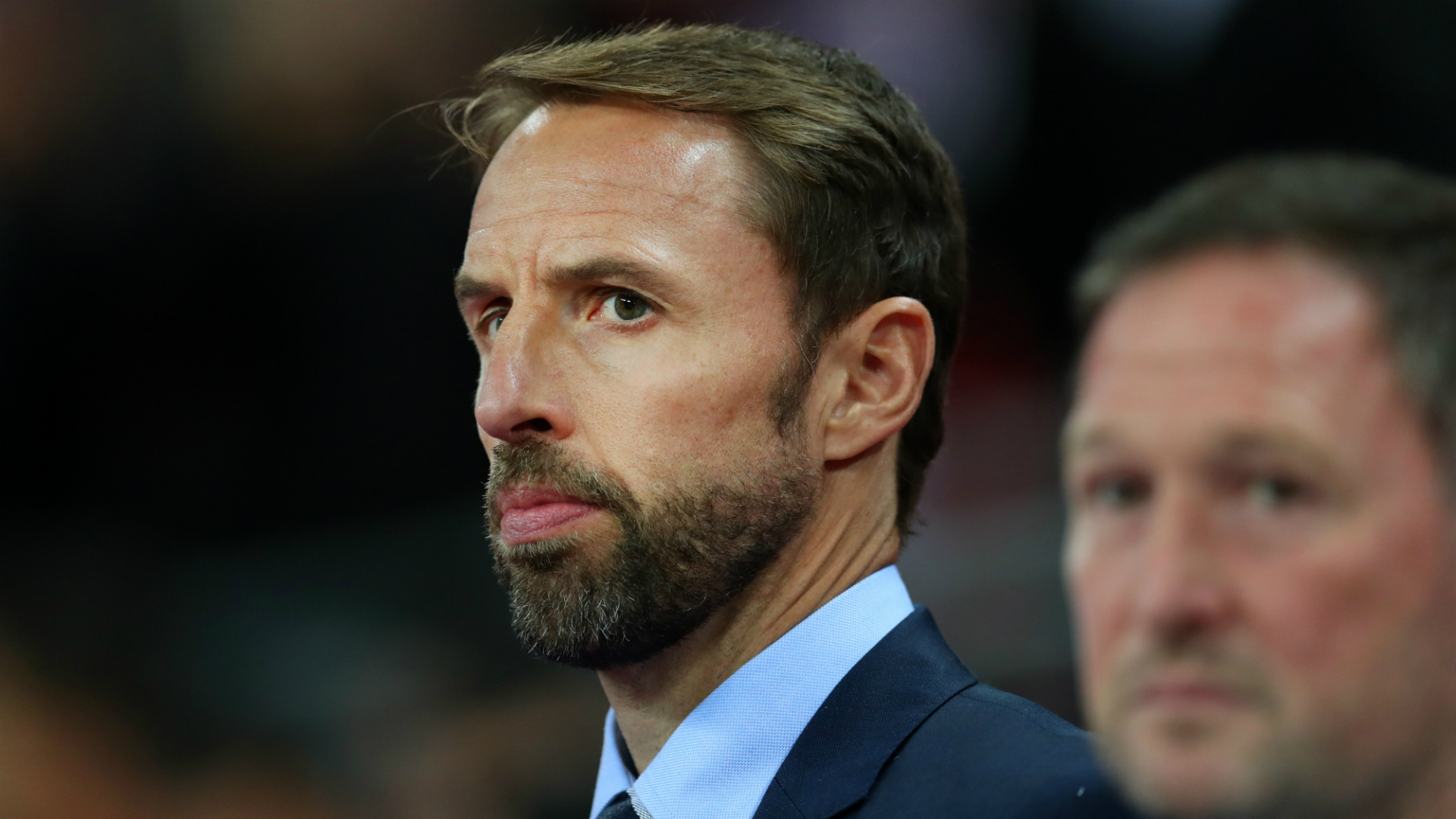 Southgate unwilling to commit to England beyond Euro 2020