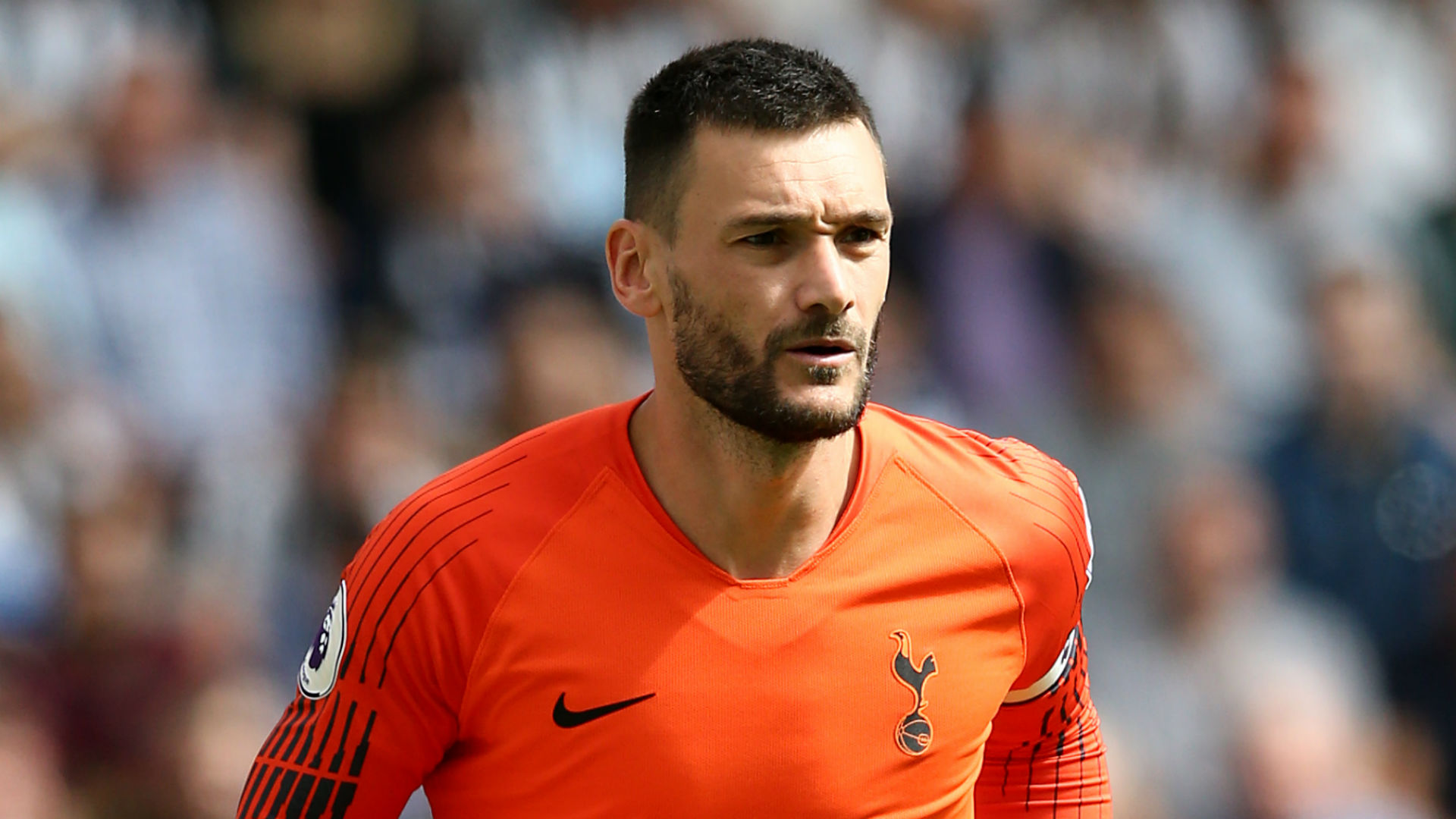 Lloris hopes to return for Tottenham-Liverpool