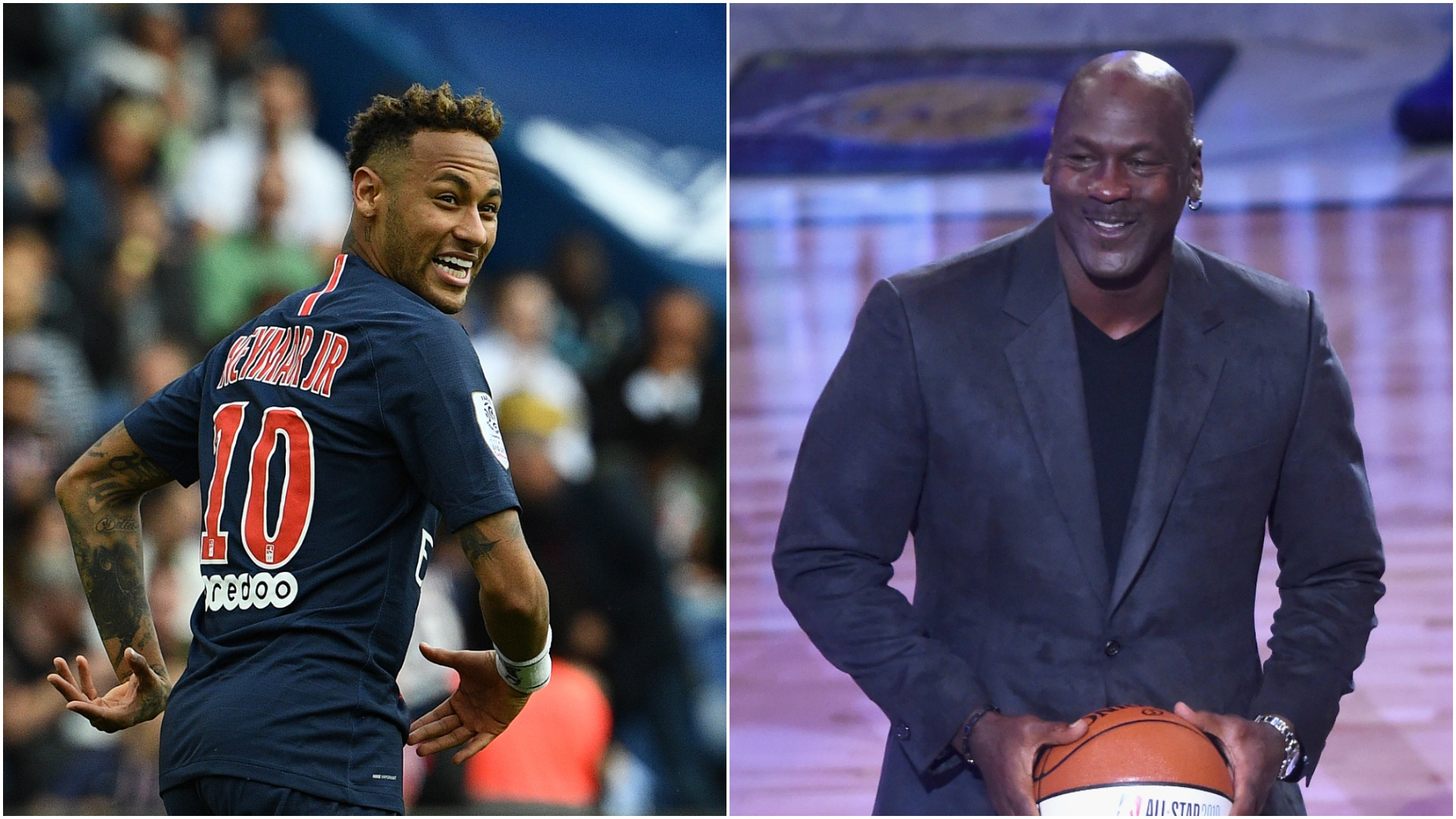 PSG Team Up With Jordan For Champions League