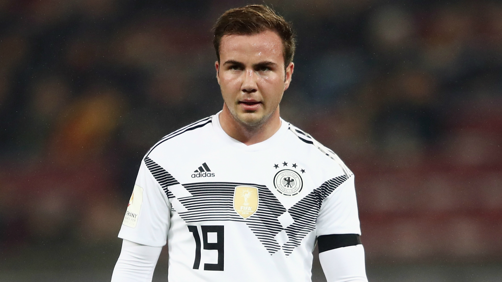 Gotze warns against radical change after Germany's World Cup failure