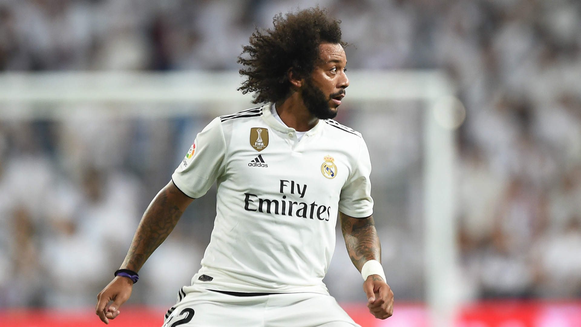Ronaldo Not The Only Great Missed At Real Madrid Marcelo
