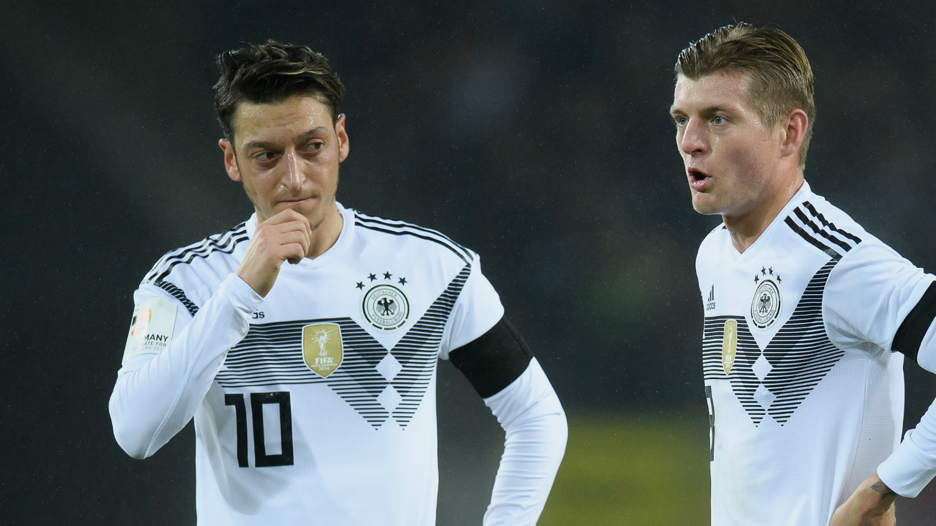 Naive or scheming - Ozil's agent slams Kroos, Neuer and Muller
