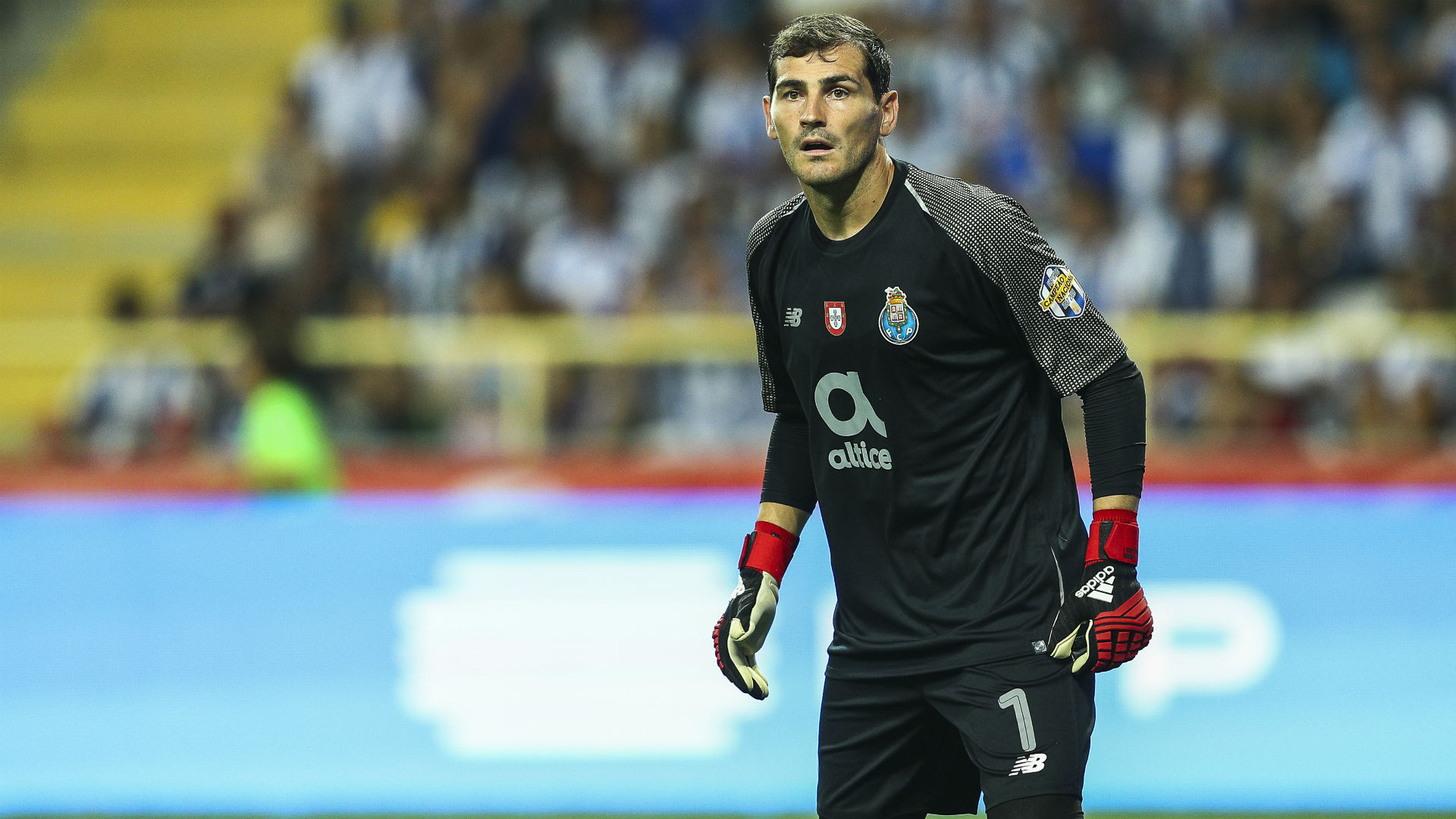 10c9d01bc Casillas features in landmark 20th Champions League campaign ...