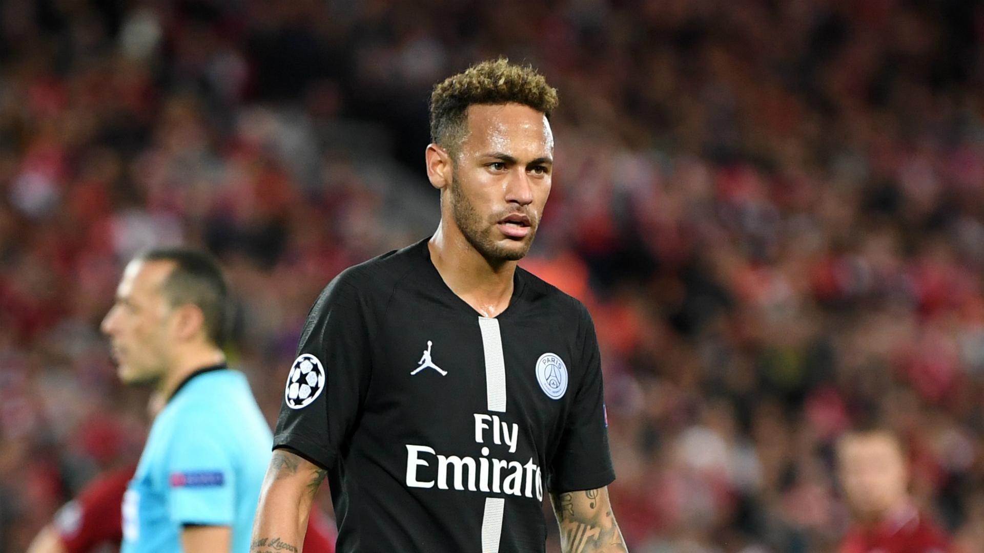 Neymar world-class but not a defender - Klopp says Liverpool targeted PSG star