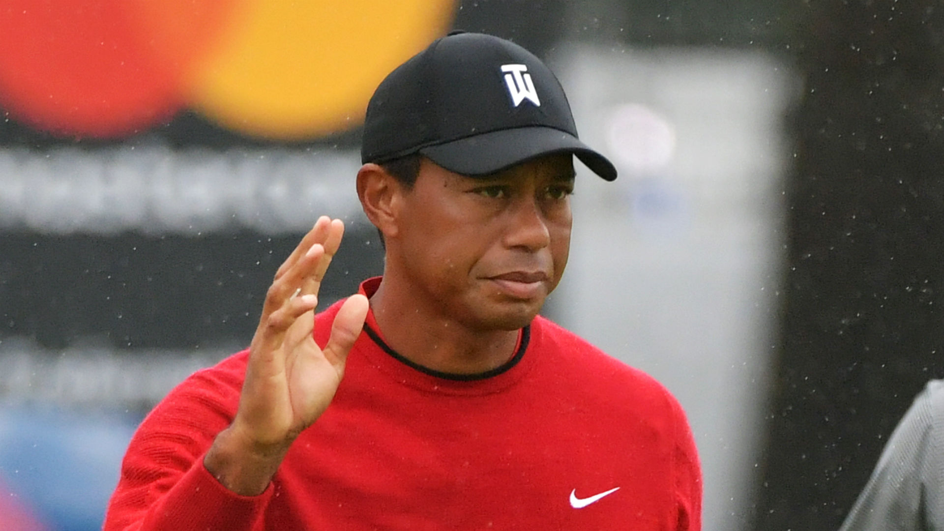 'Miracle of Medinah' was where back trouble started, admits Tiger Woods