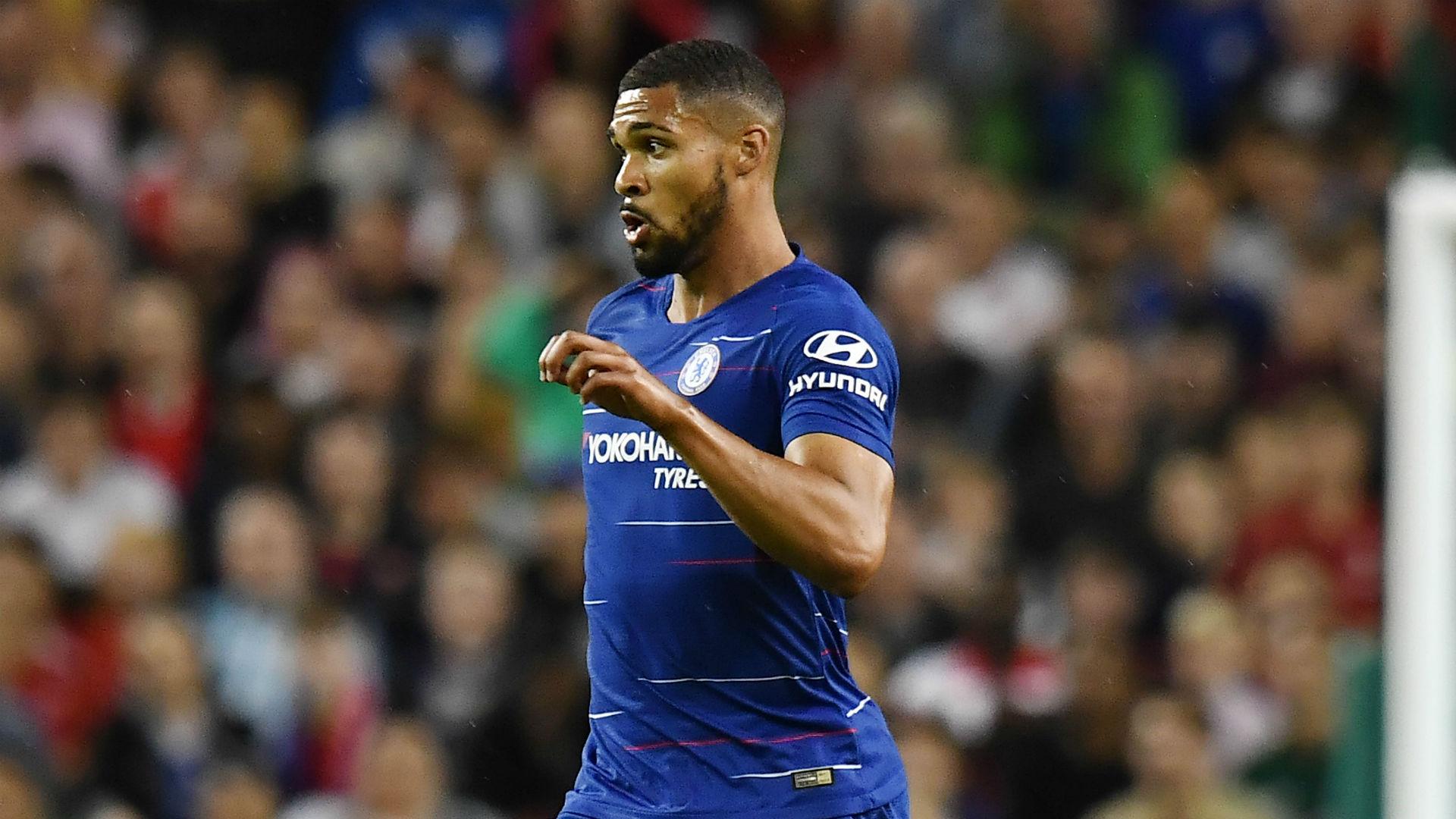 Sarri deals blow to Chelsea kids' Europa League hopes
