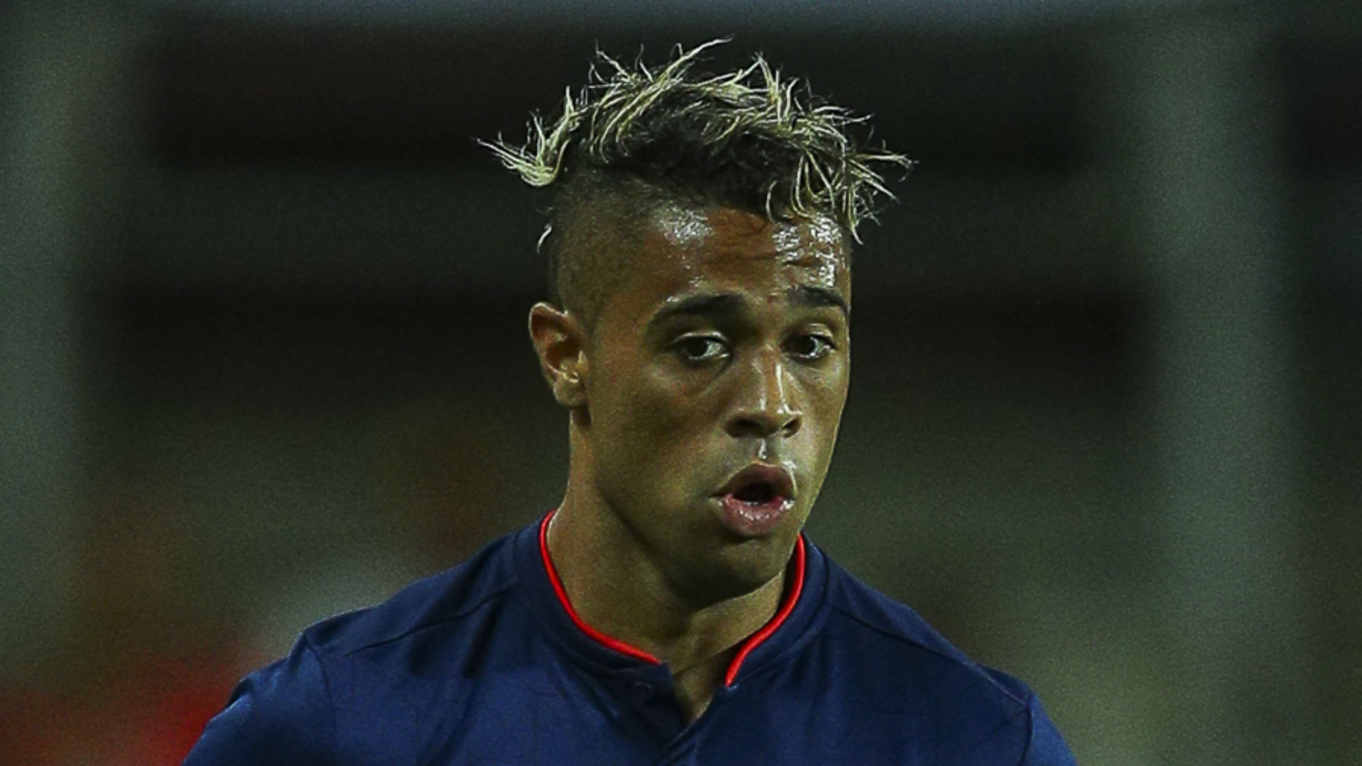 Mariano targeting Spain call-up after goalscoring Madrid return